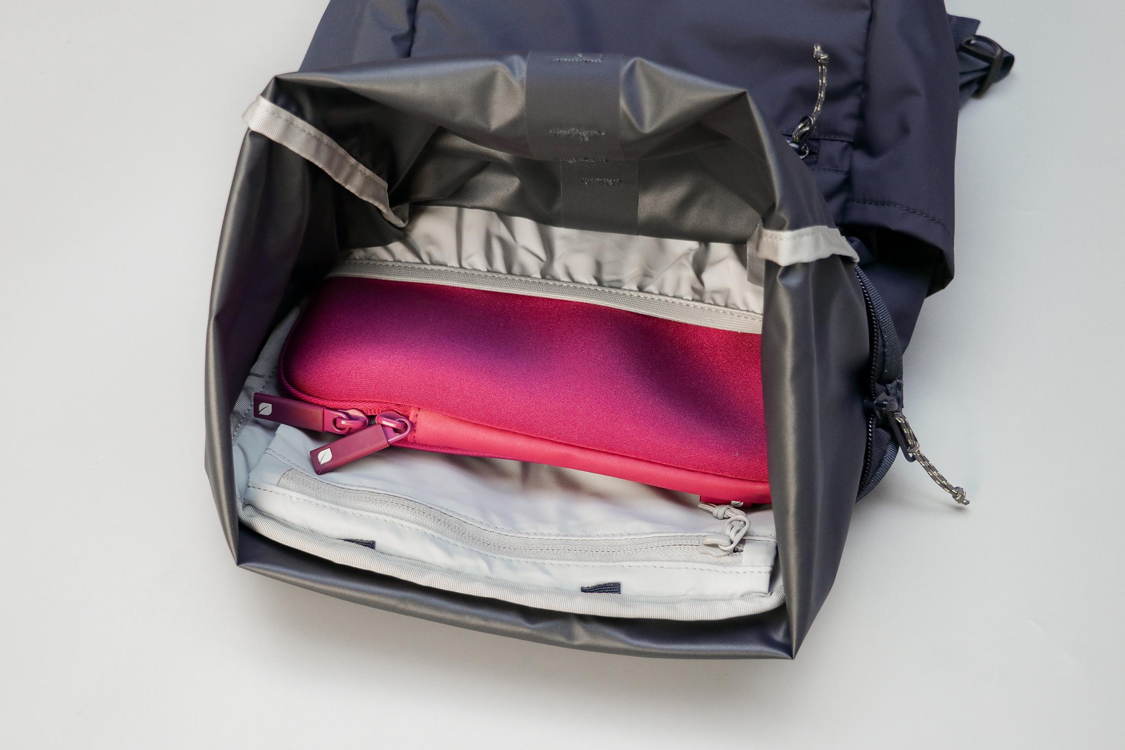 Fjallraven High Coast Foldsack 24 Laptop Sleeve