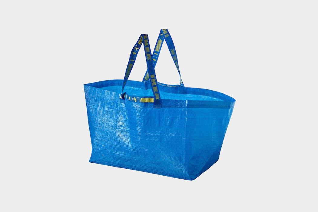 IKEA FRAKTA Shopping Bag Large