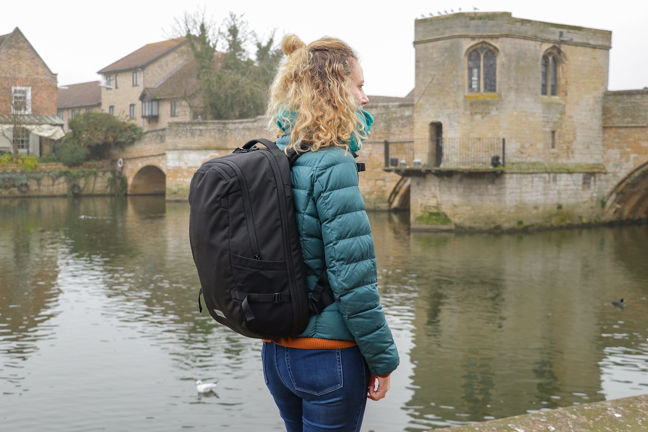Heimplanet Travel Pack 28L (V2) in Cambridgeshire, England