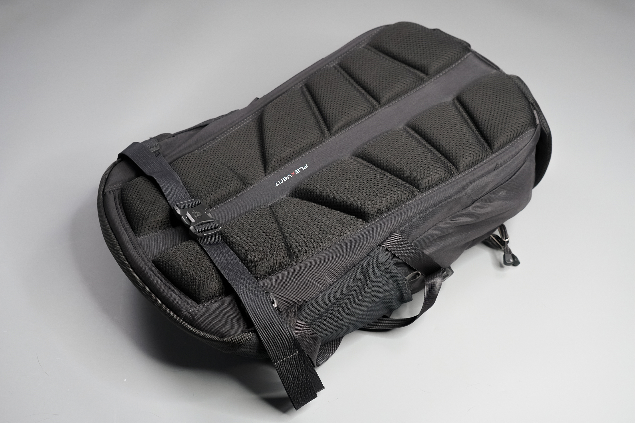 The North Face Borealis Backpack Back Panel