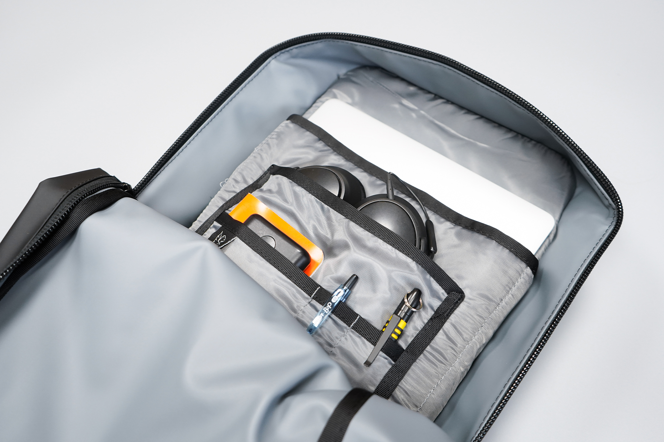 Chrome Industries Hondo Backpack Main Compartment