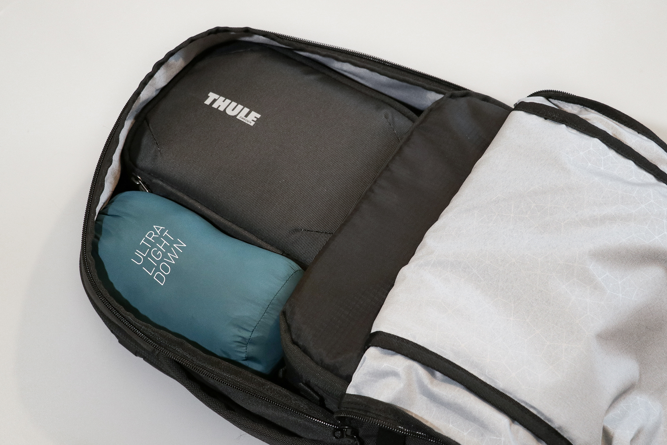 Heimplanet Travel Pack 28L (V2) Front Compartment