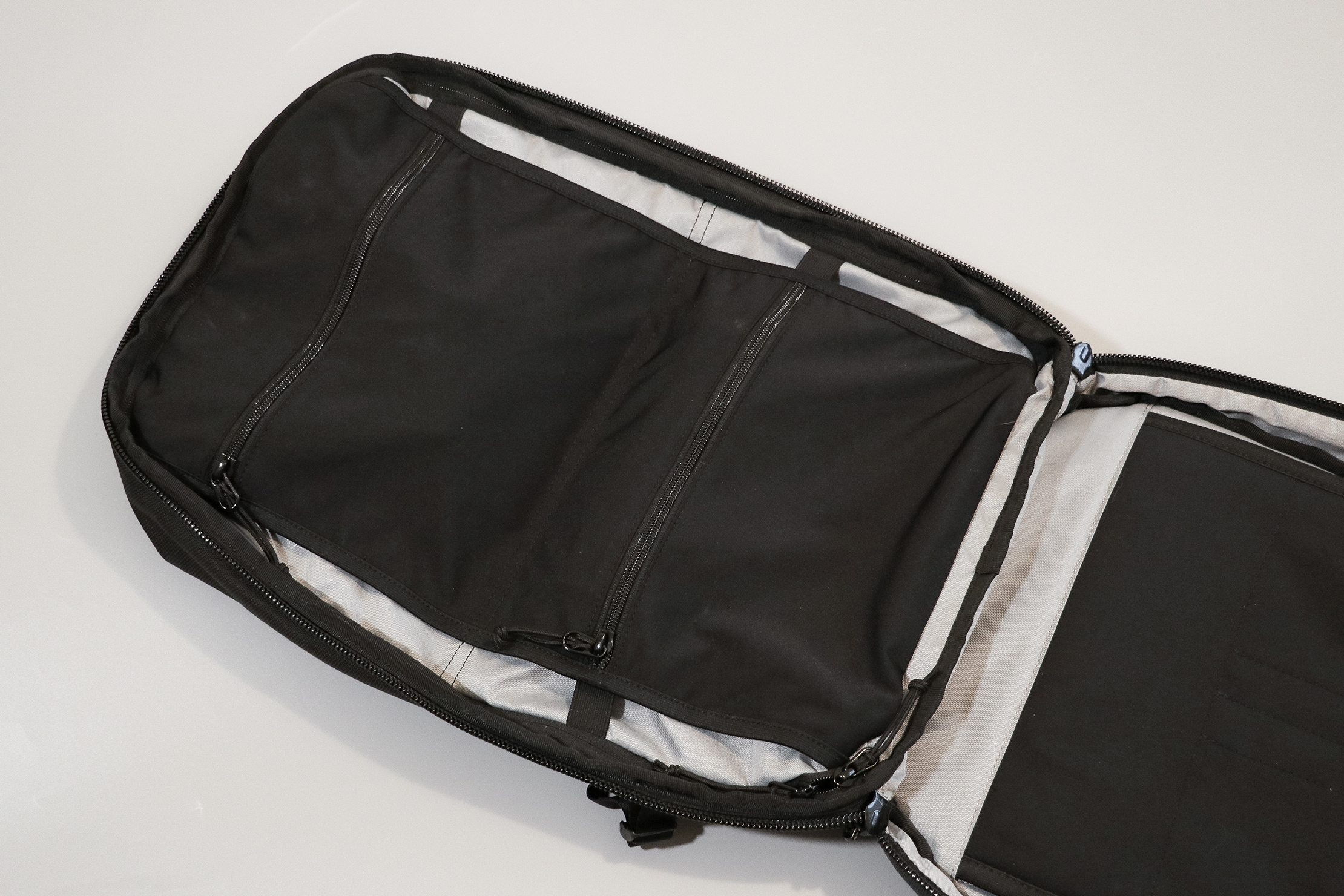 Heimplanet Travel Pack 28L (V2) Main Compartment Divider Organization
