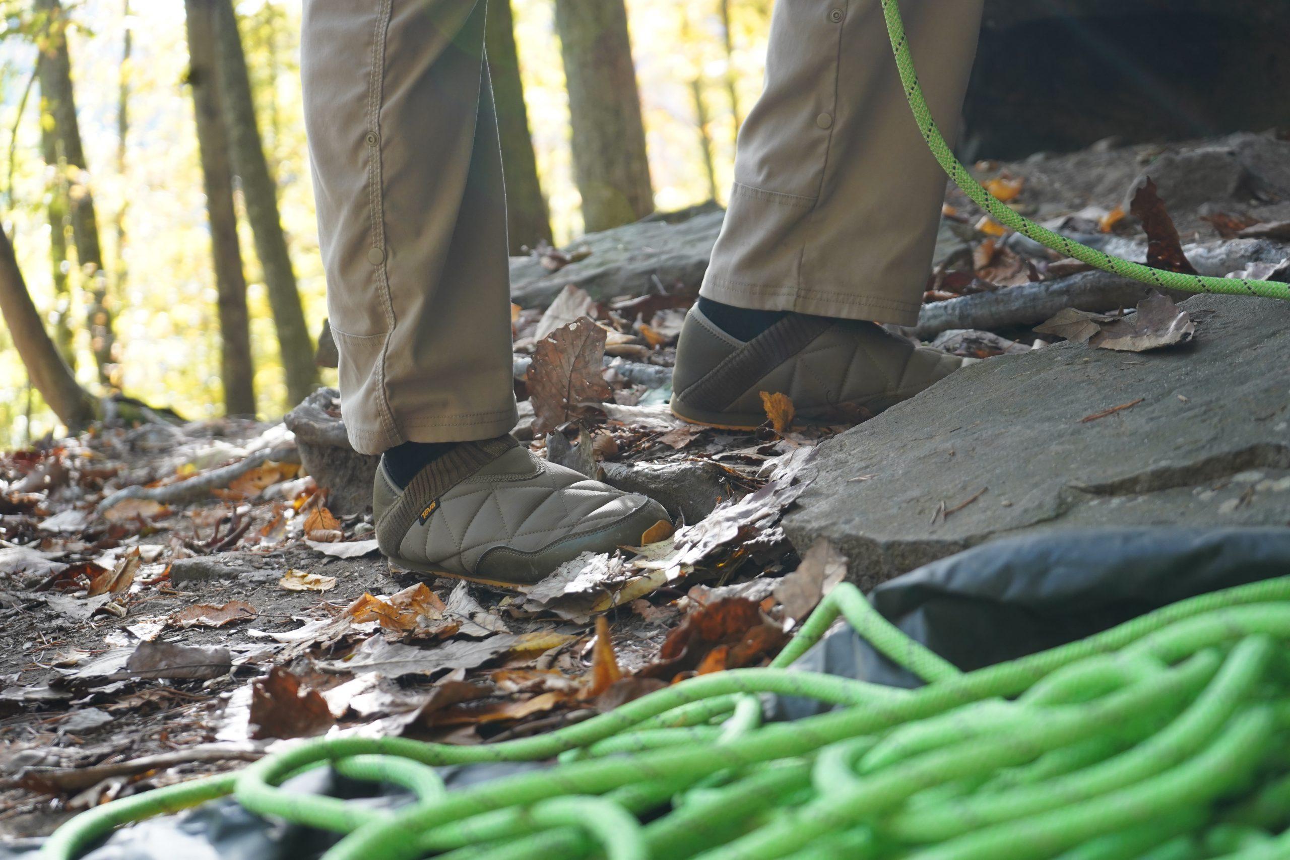 Teva Ember Moc Slippers in West Virginia