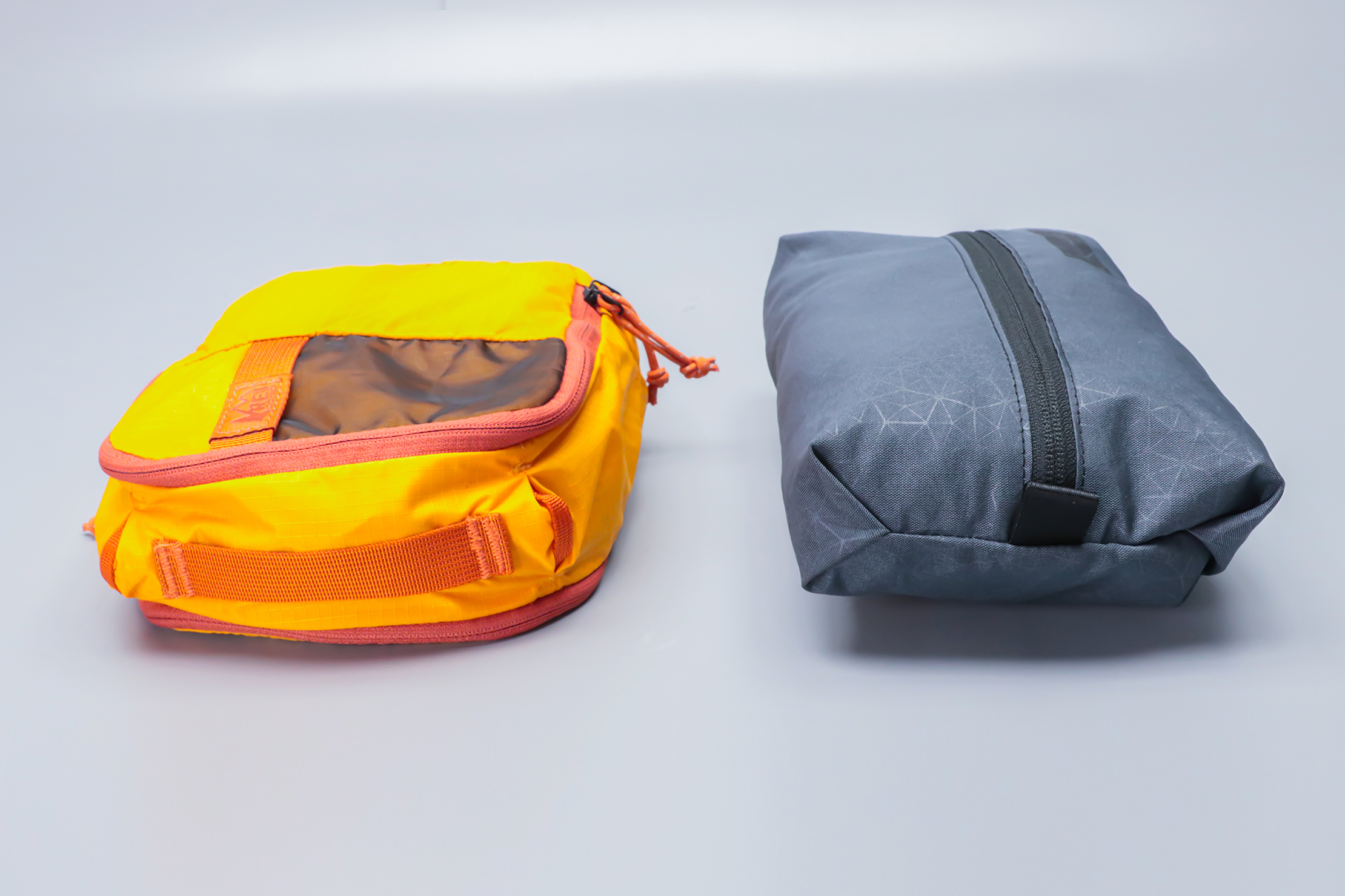 Heimplanet Packing Cubes Two Different Cubes