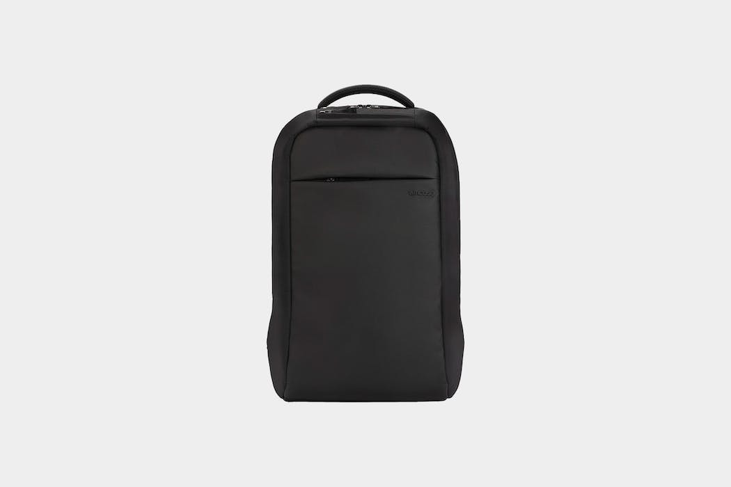 Incase ICON Lite Triple Black Backpack