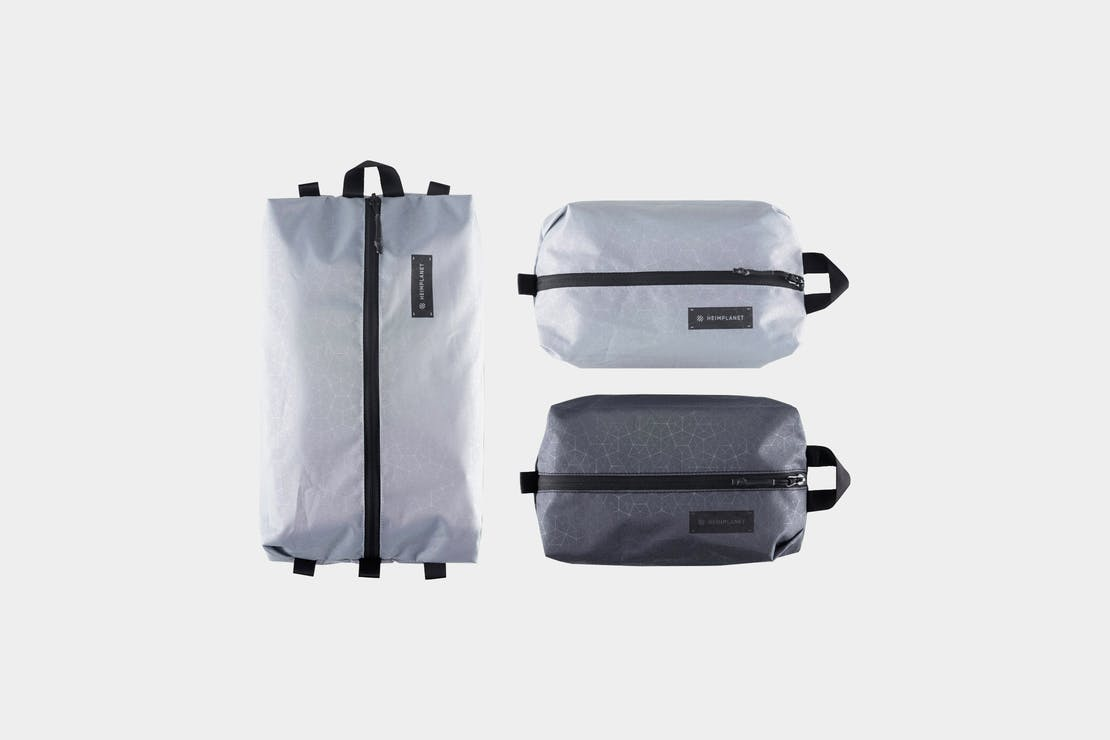 Heimplanet Packing Cubes