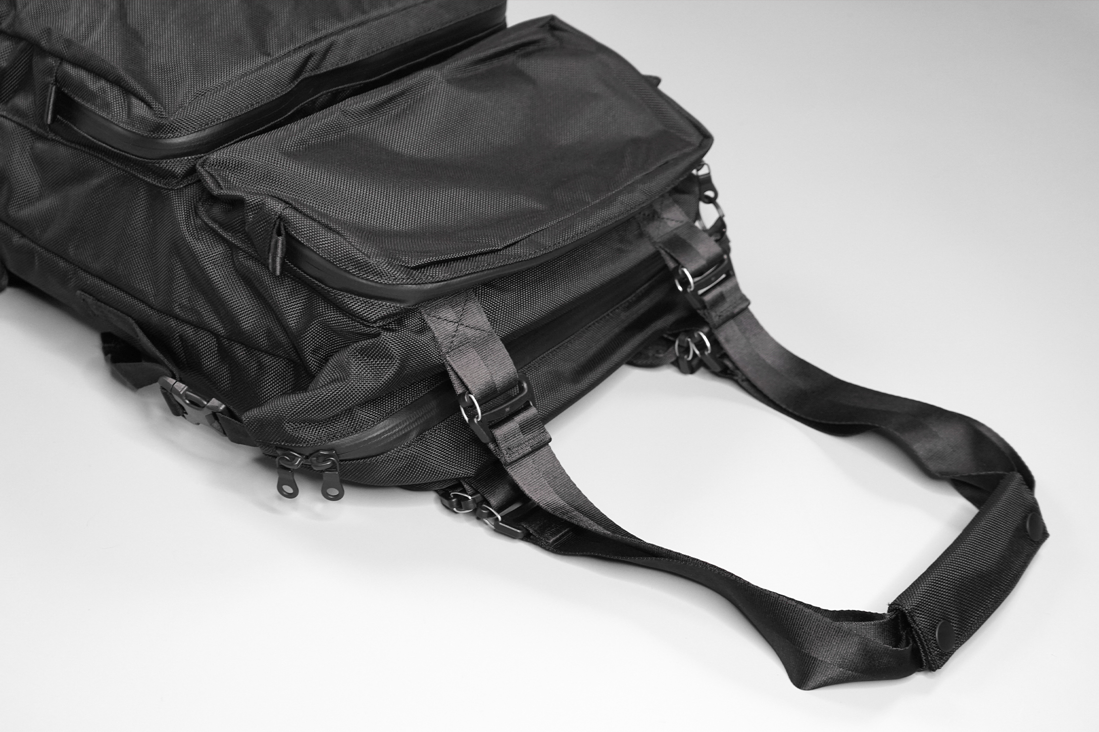 Crafted Goods SIMPLON 18L Handles