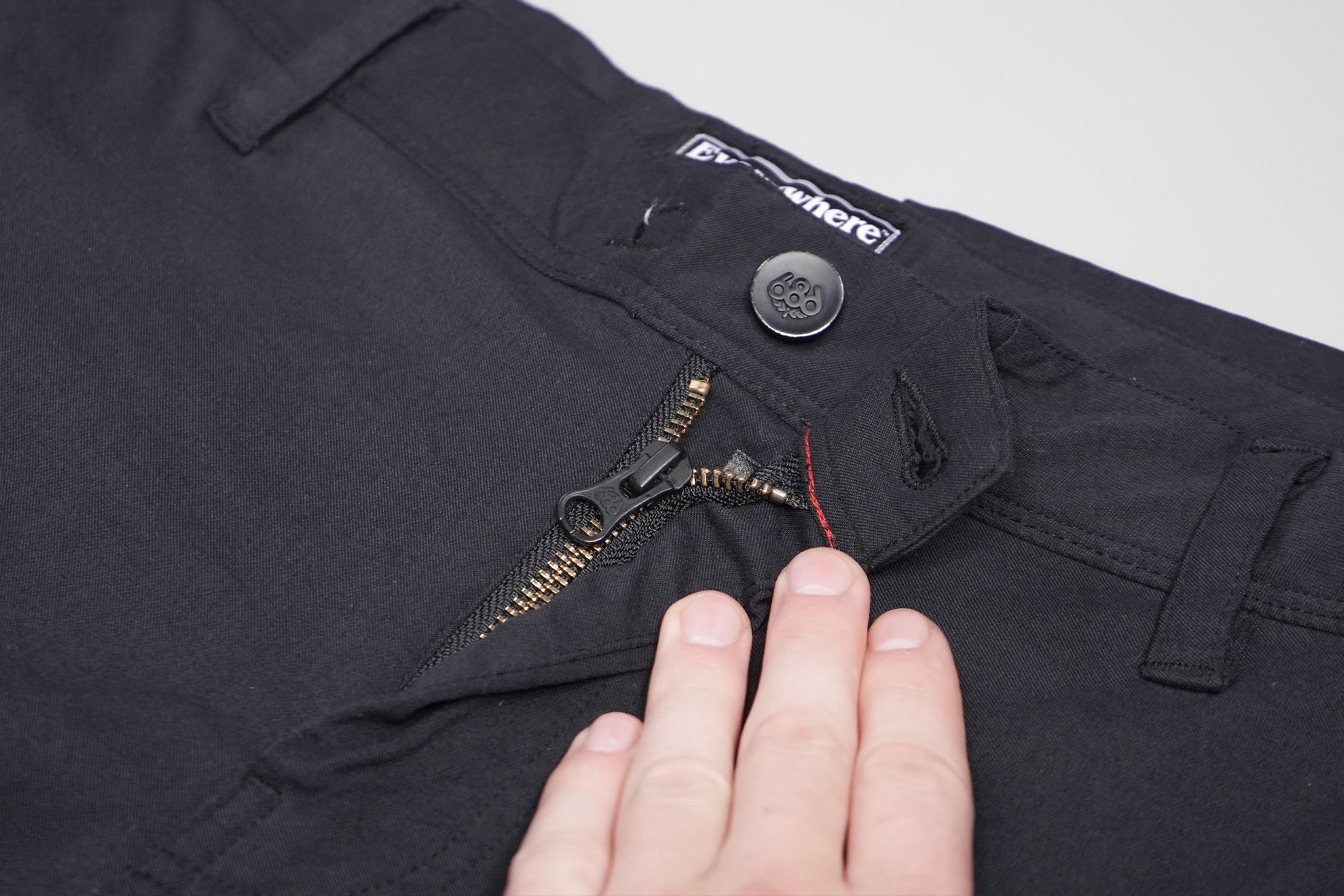 686 Everywhere Multi Pant Zipper