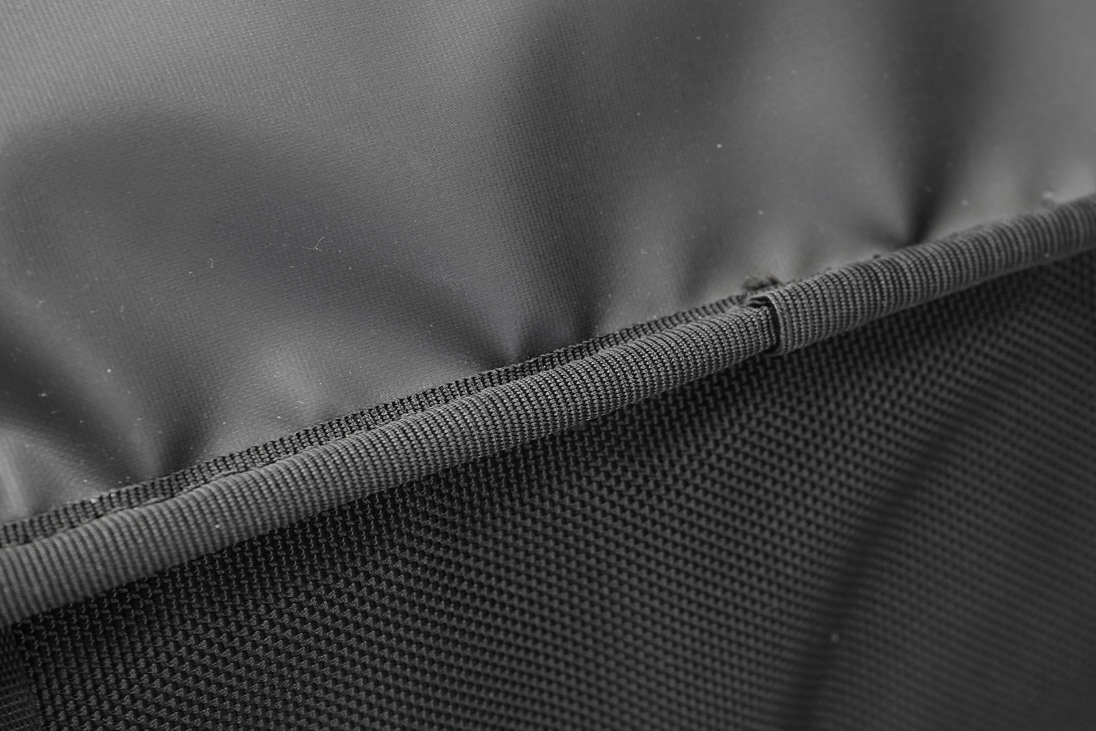 Chrome Industries Vega 2.0 Transit Brief   It's not the cleanest aesthetic, but there's no disputing the toughness of tarpaulin and nylon