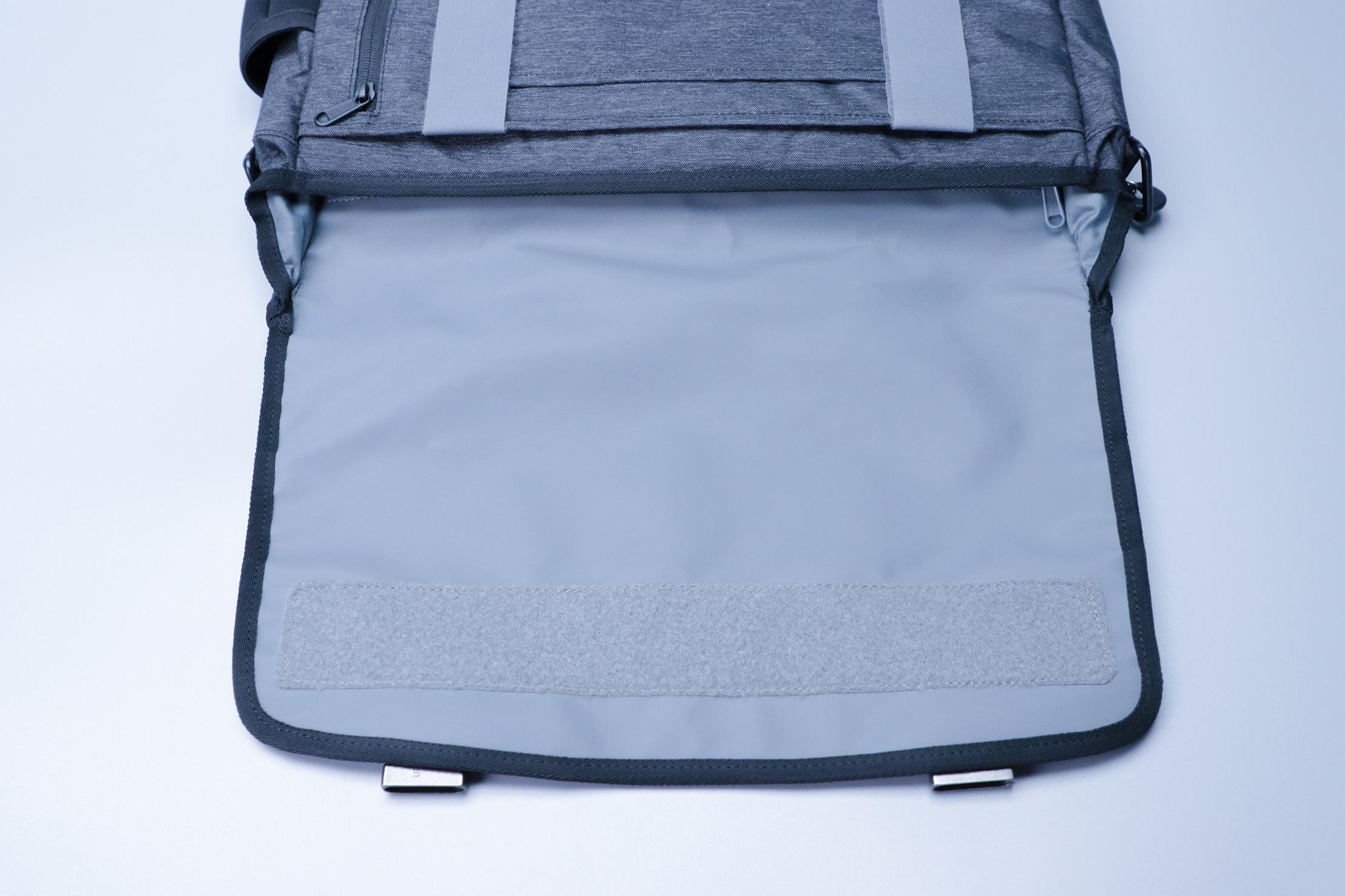 Timbuk2 Closer Laptop Briefcase Front Flap