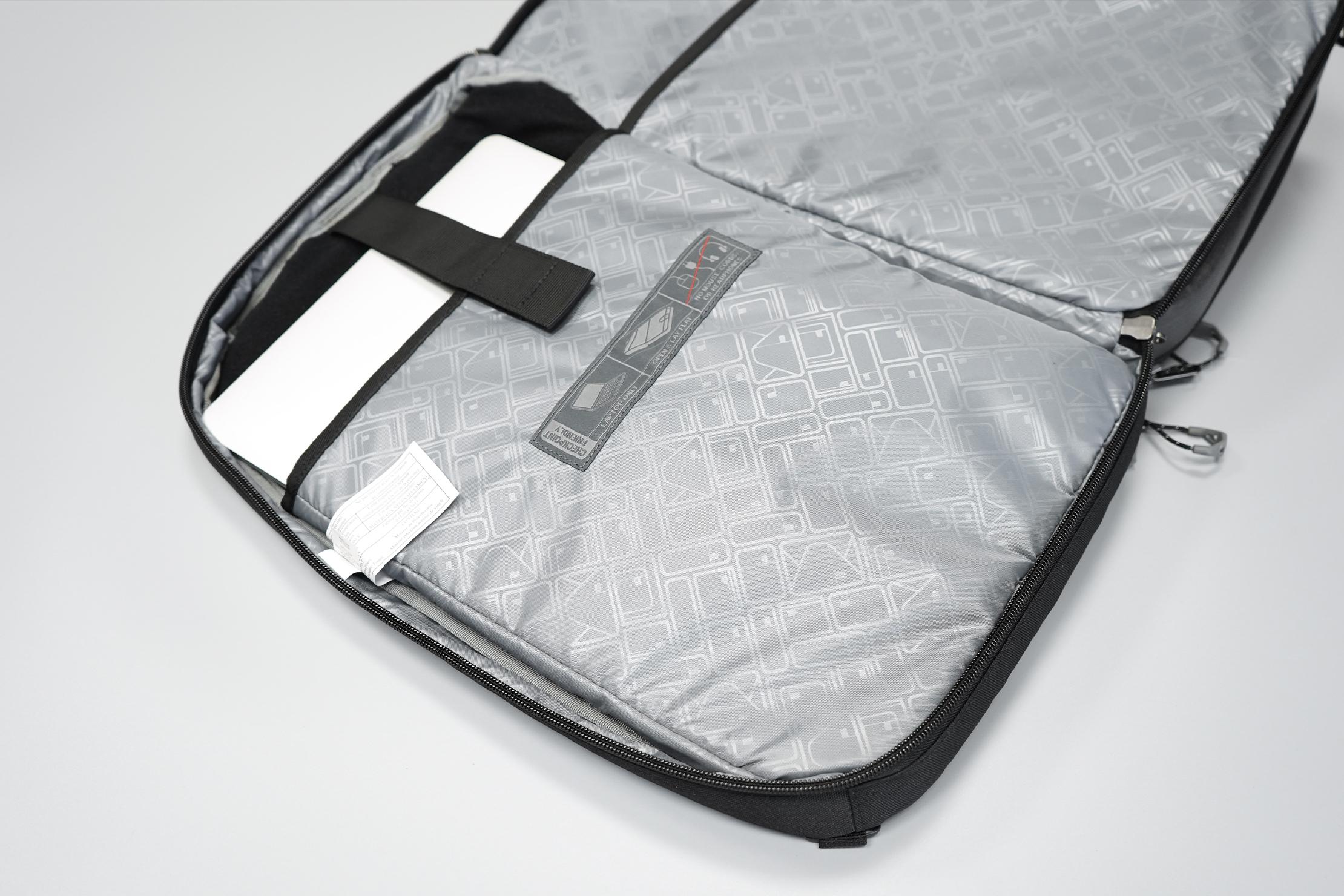 Eagle Creek Convertabrief Laptop Compartment