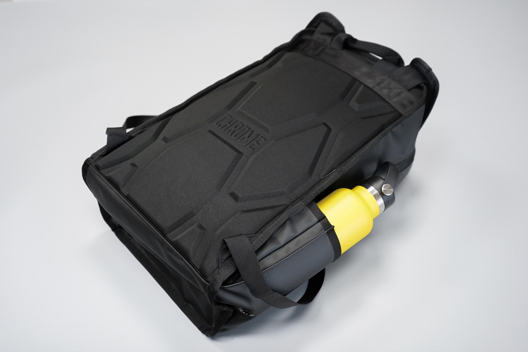 Chrome Industries Hondo Backpack Back Panel
