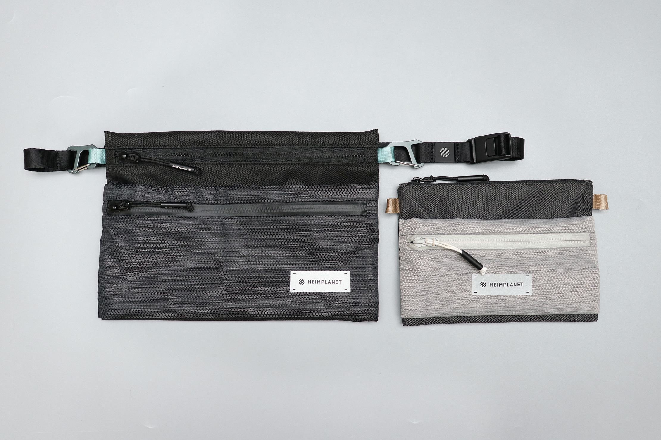 Heimplanet Neck Pouch A5 and A6