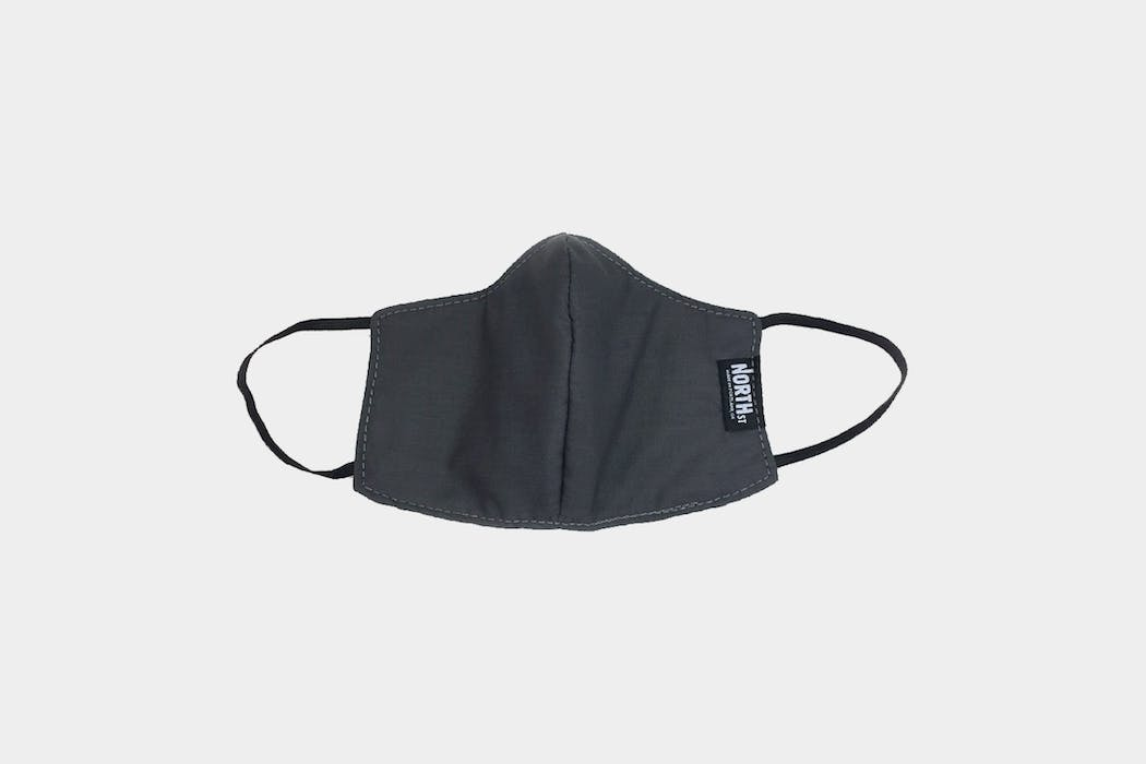 North St. Bags Cotton Face Mask