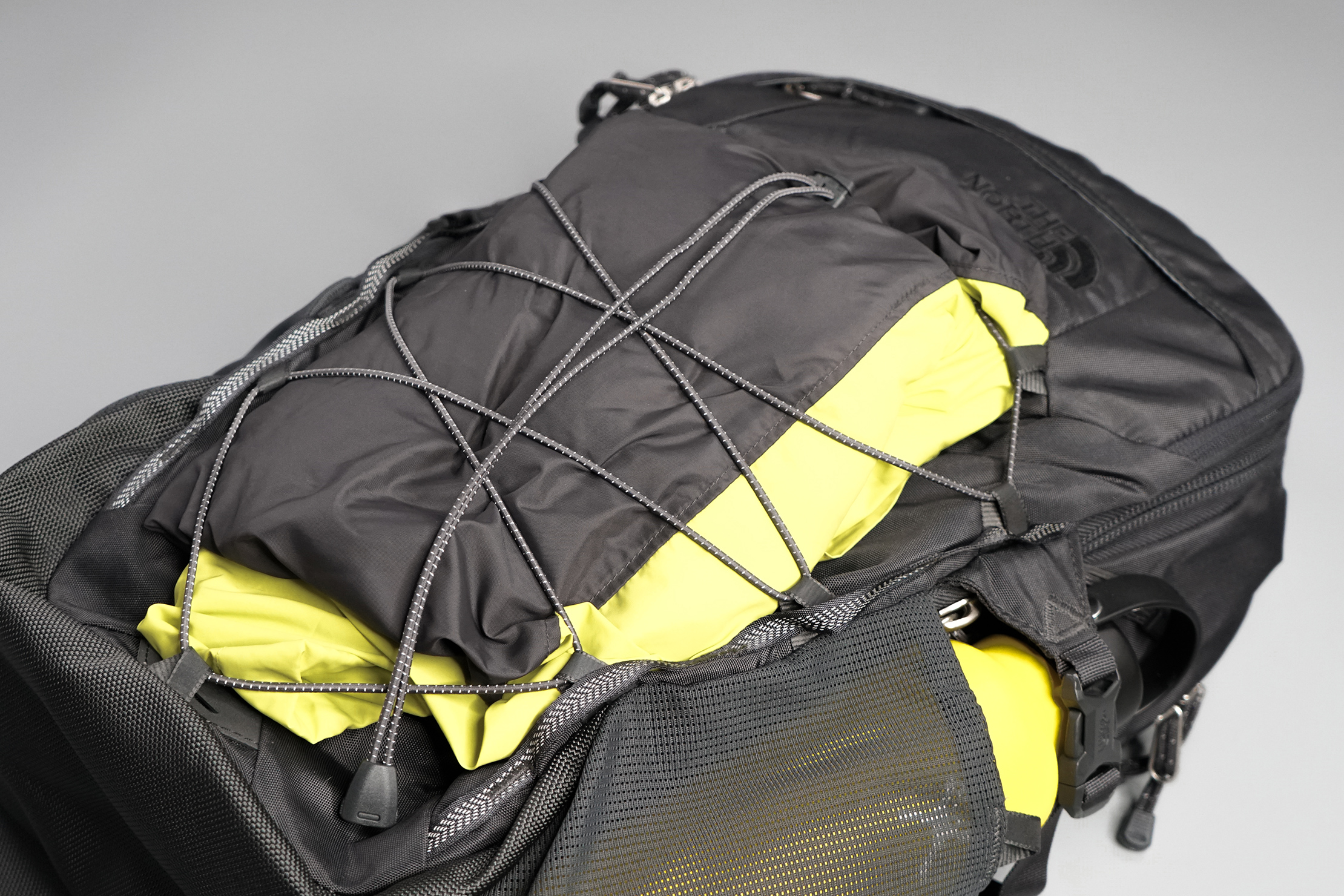 The North Face Borealis Backpack Bungee System