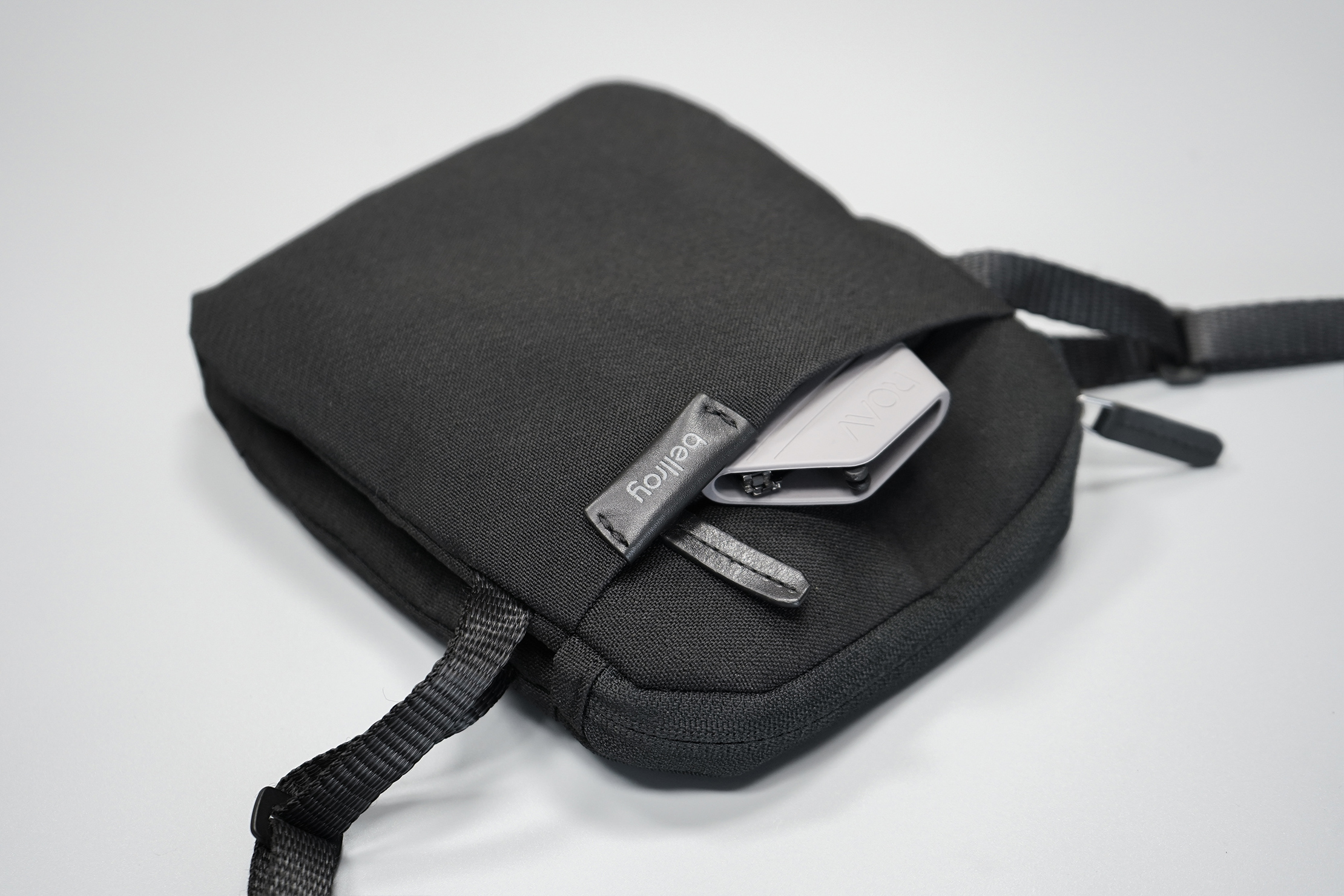 Bellroy City Pouch Front Pocket