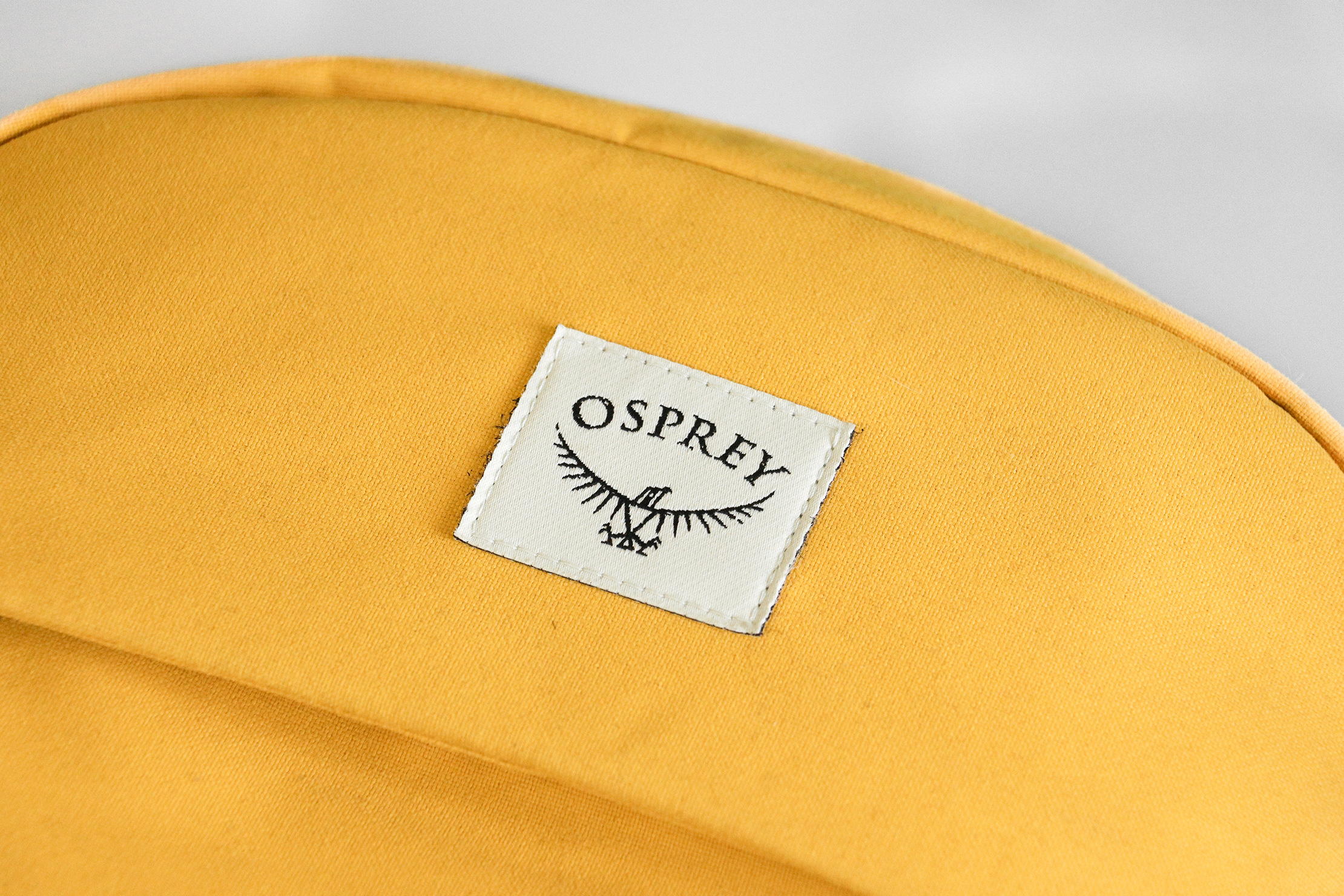 Osprey Arcane Large Day Pack (V2) Material and Logo