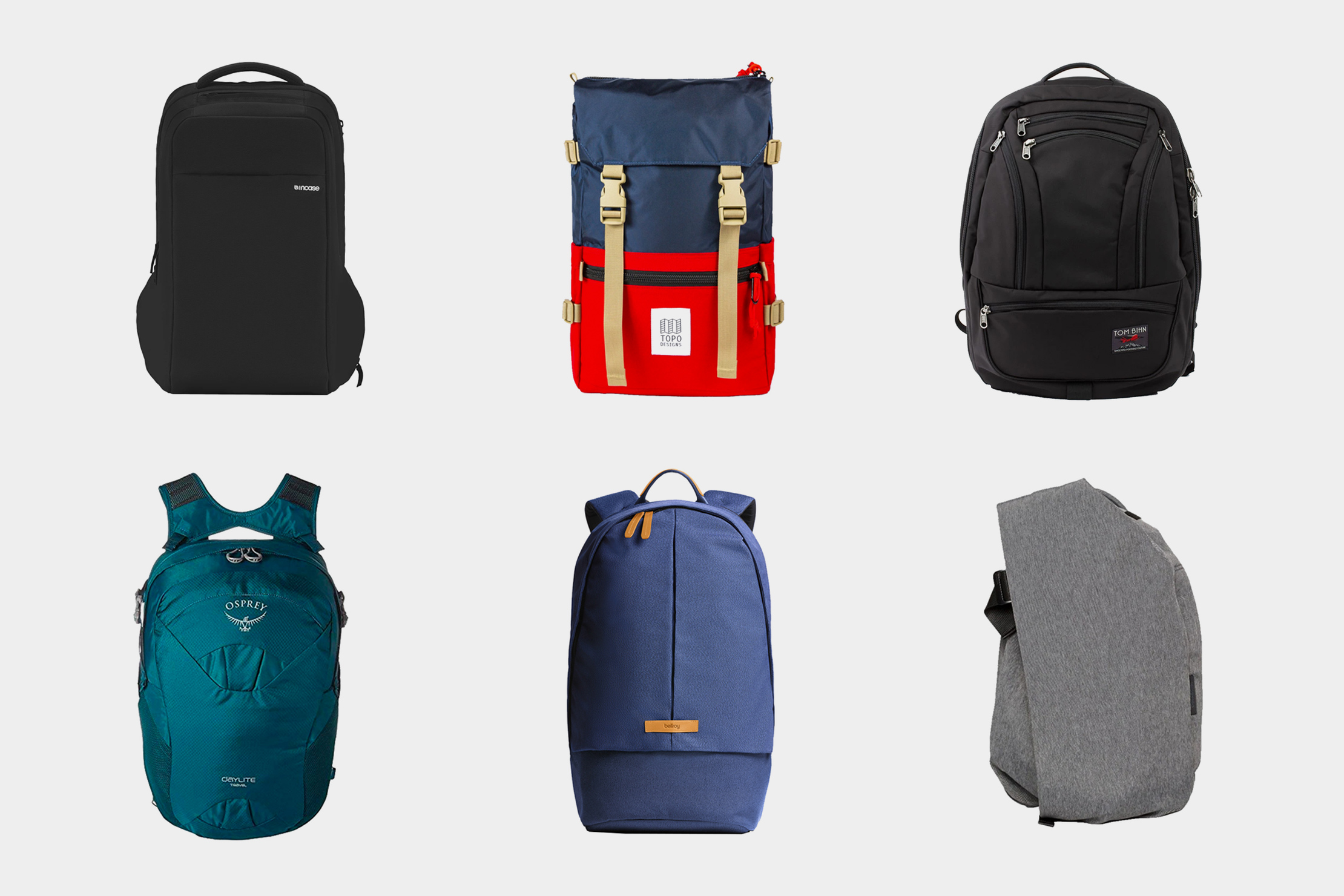 Laptop Bag Styles