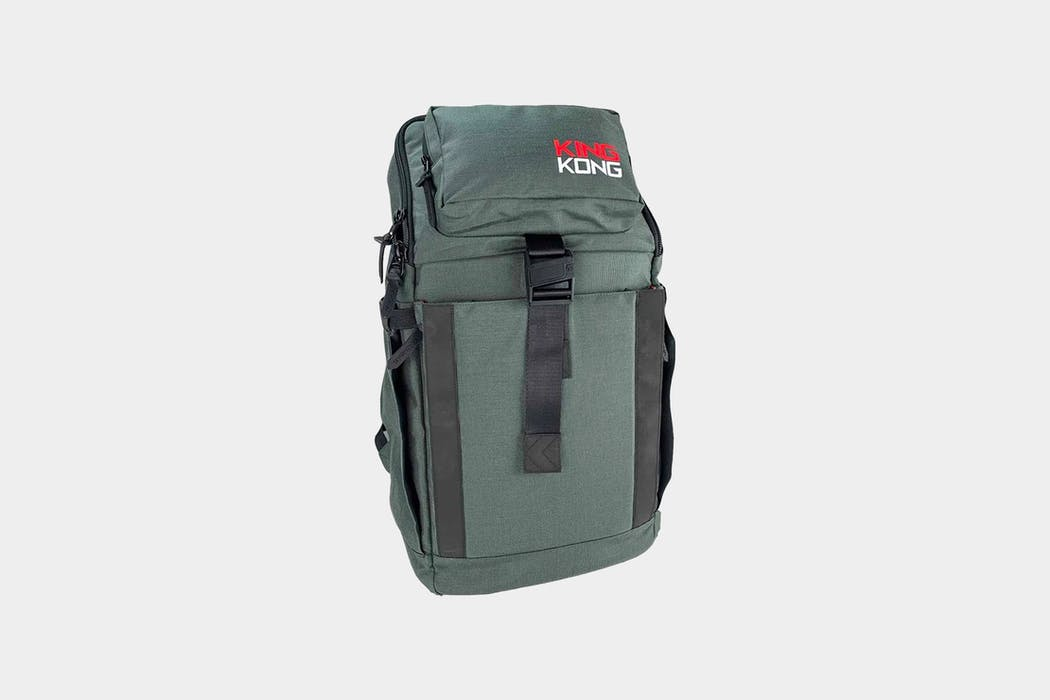 King Kong Apparel PLUS26 Backpack