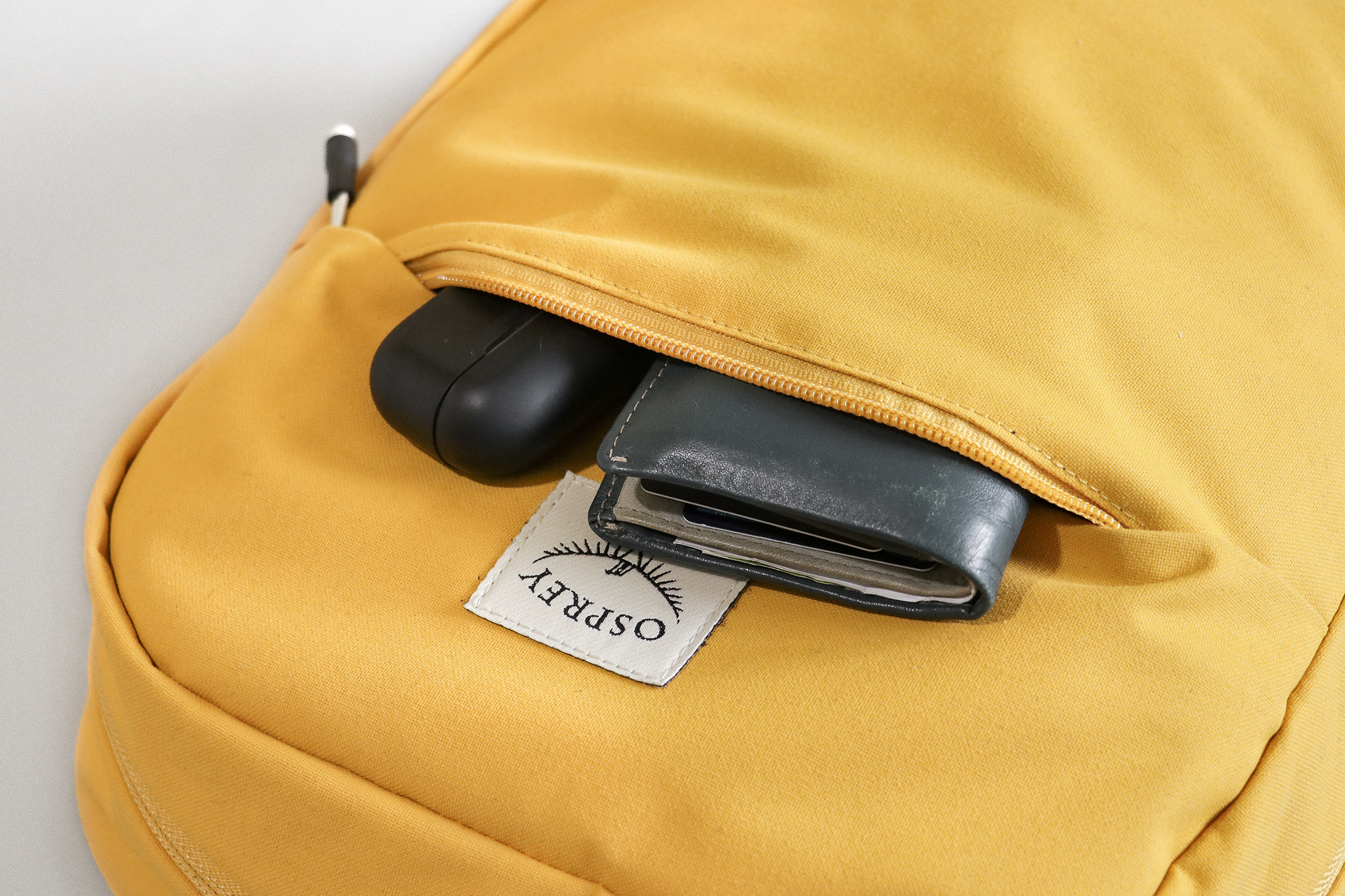 Osprey Arcane Large Day Pack (V2) Front Pocket