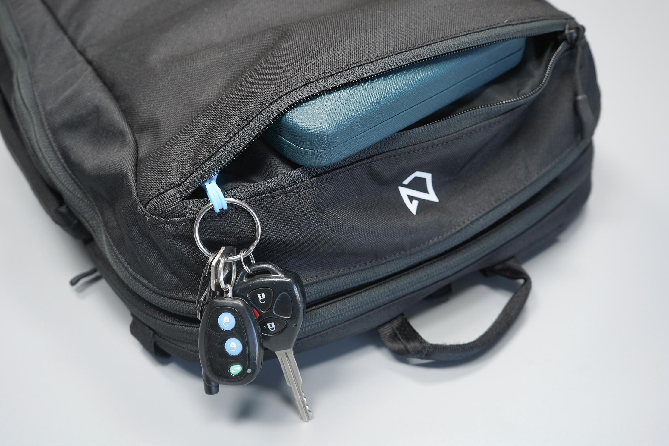 Minaal Daily 3.0 Bag Top Pocket