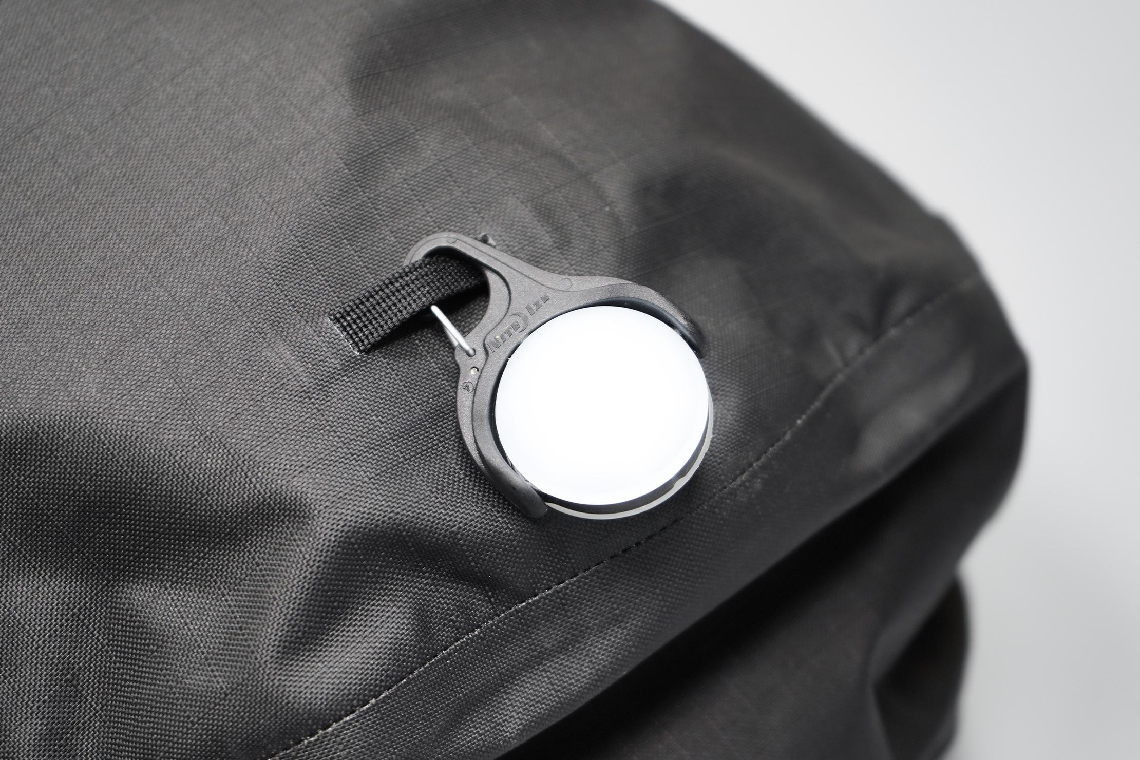Arc'teryx Granville 16L Zip Backpack Attachment Loop