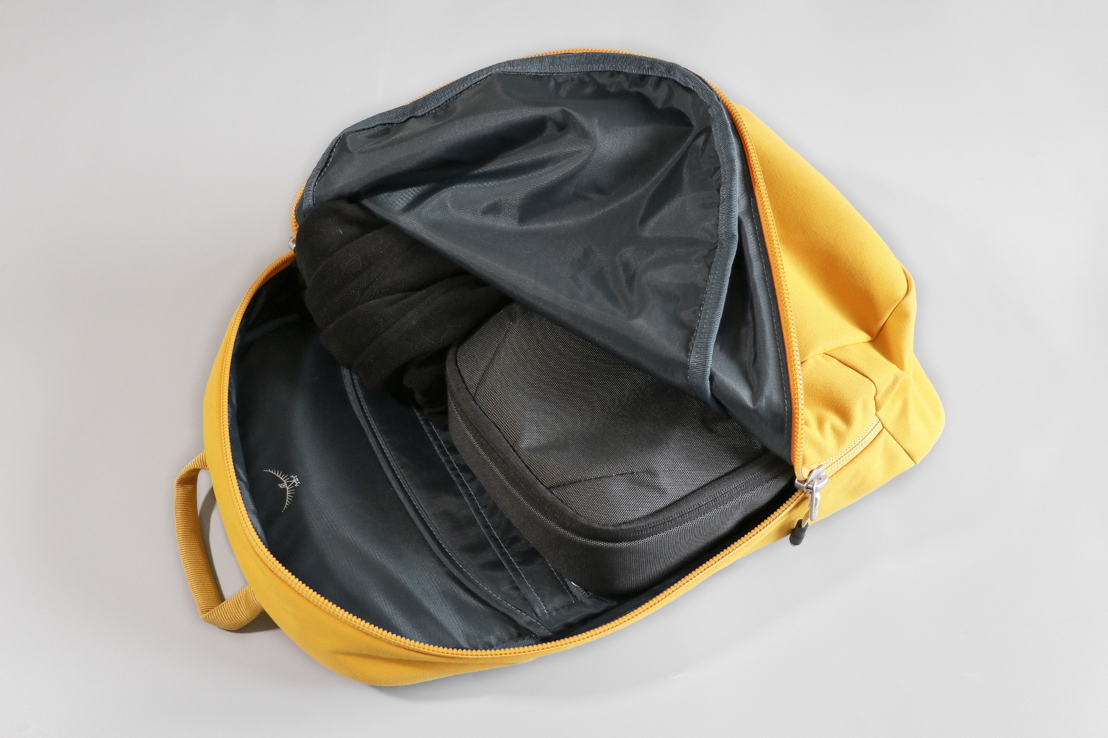 Osprey Arcane Large Day Pack (V2) Main Compartment