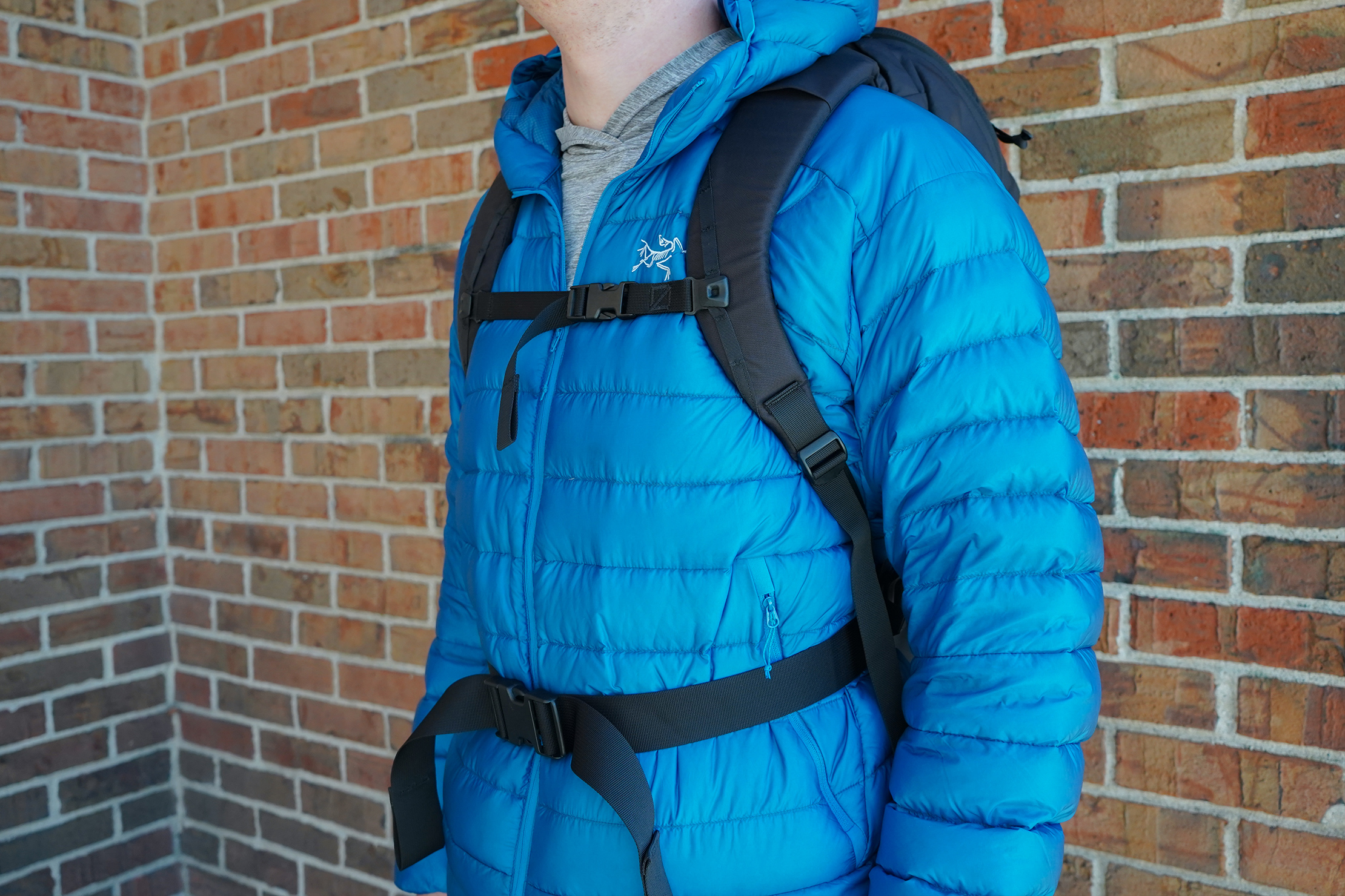 EVERGOODS MPL30 (V2) Harness System