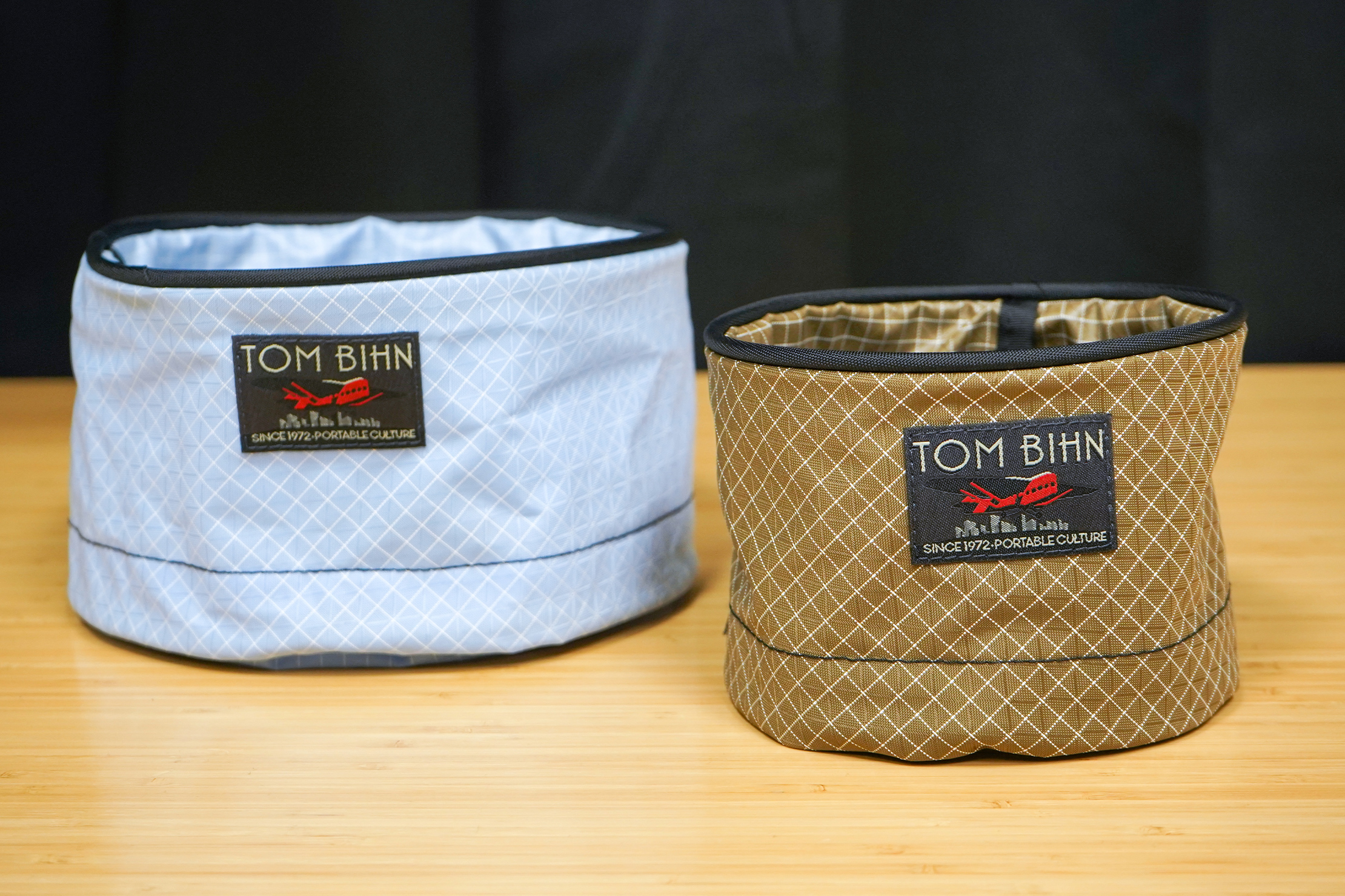 Tom Bihn Travel Tray | Using the Travel Trays while remotely working