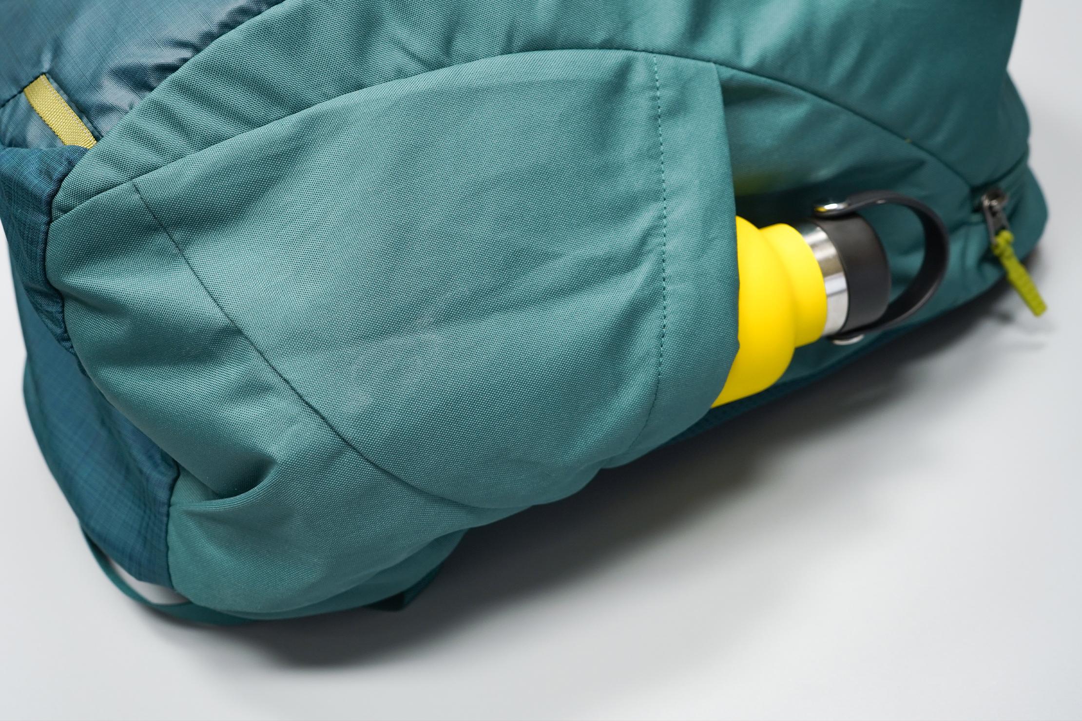 Gregory Resin 26 Backpack Water Bottle Pocket