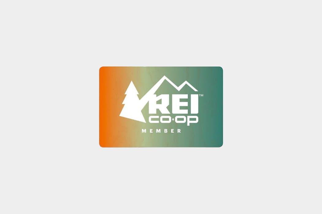 REI Co-Op Membership