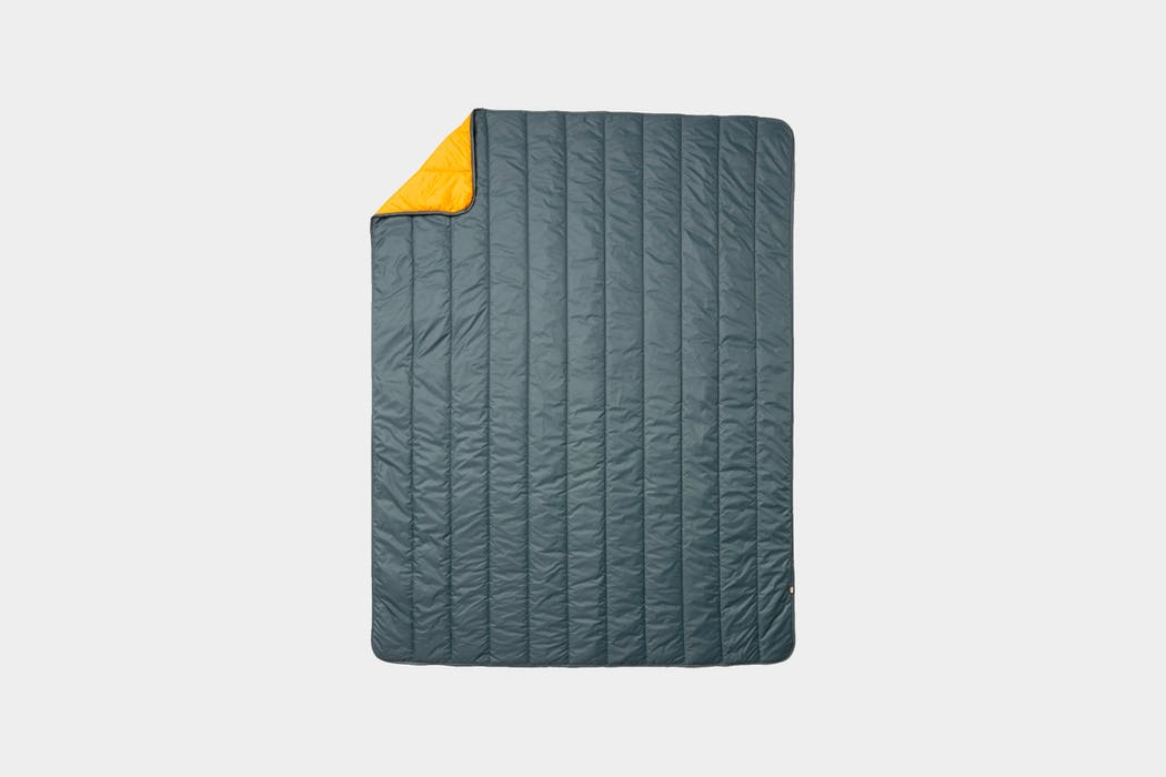 REI Camp Blanket