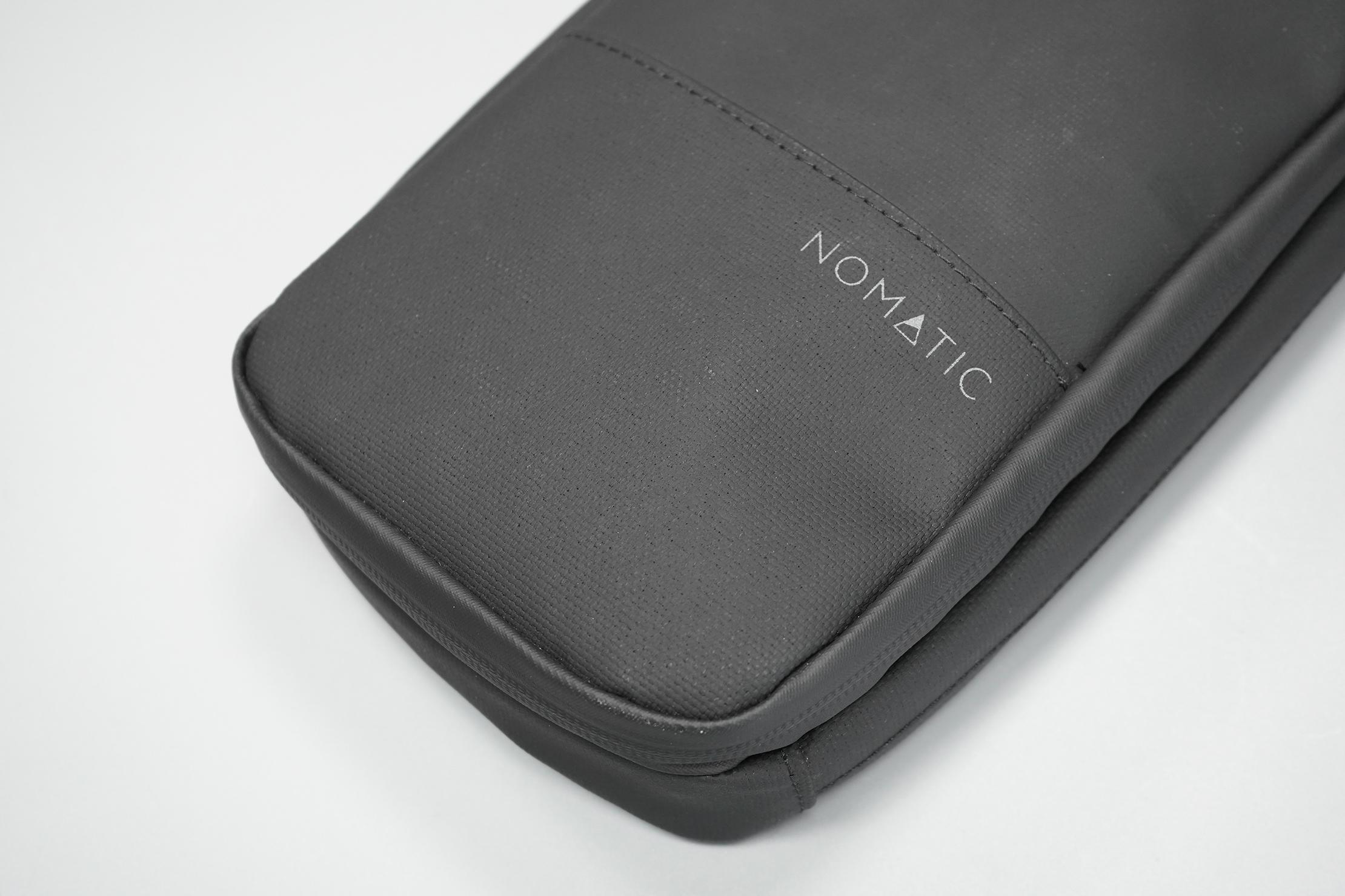 NOMATIC Toiletry Bag 2.0 material