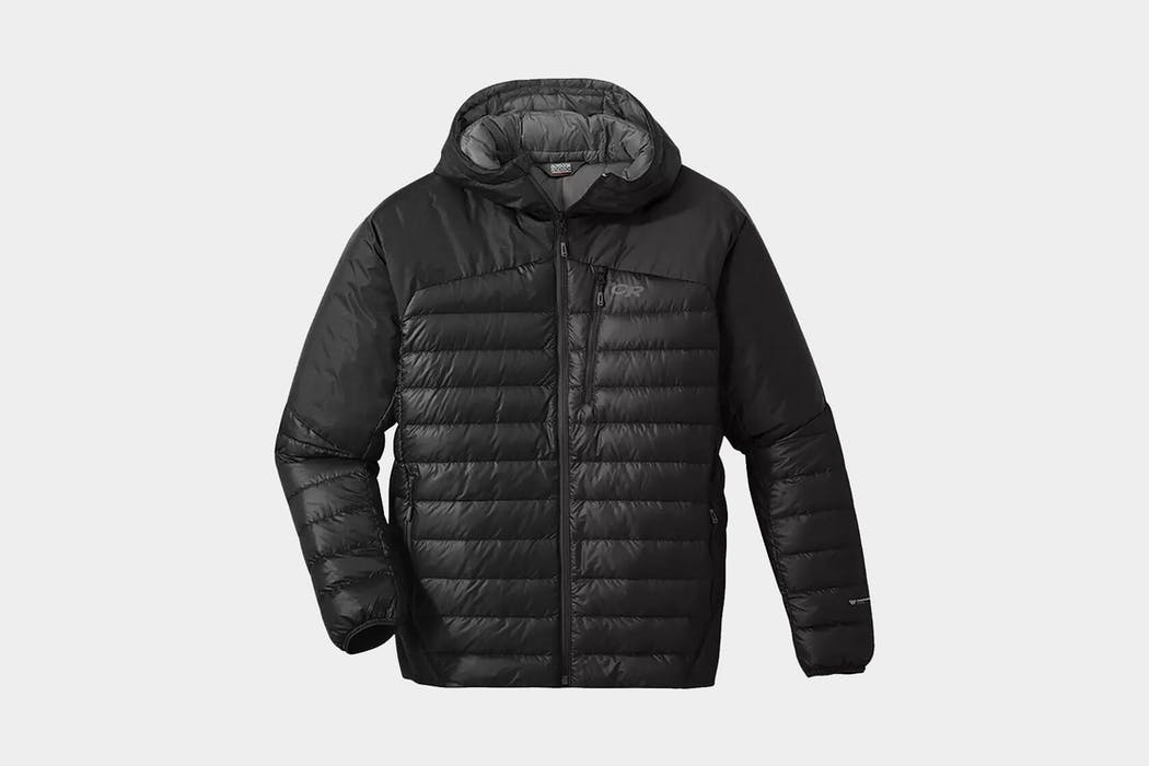 Outdoor Research Helium Down Jacket