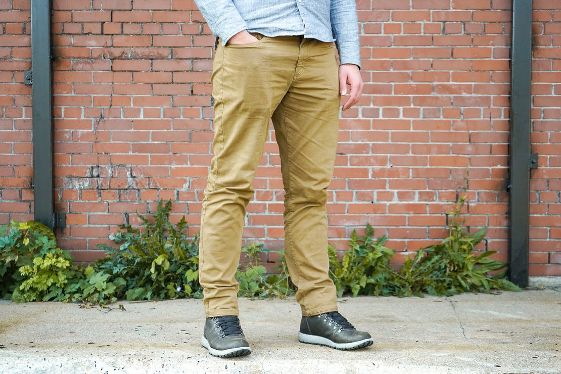 Flint and Tinder 365 Pant Tapered