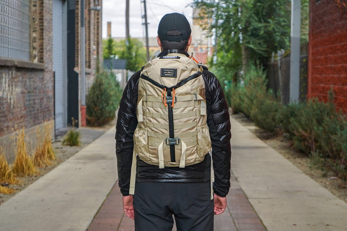 Mystery Ranch 2 Day Assault Backpack (Huckberry Exclusive) In Detroit, Michigan