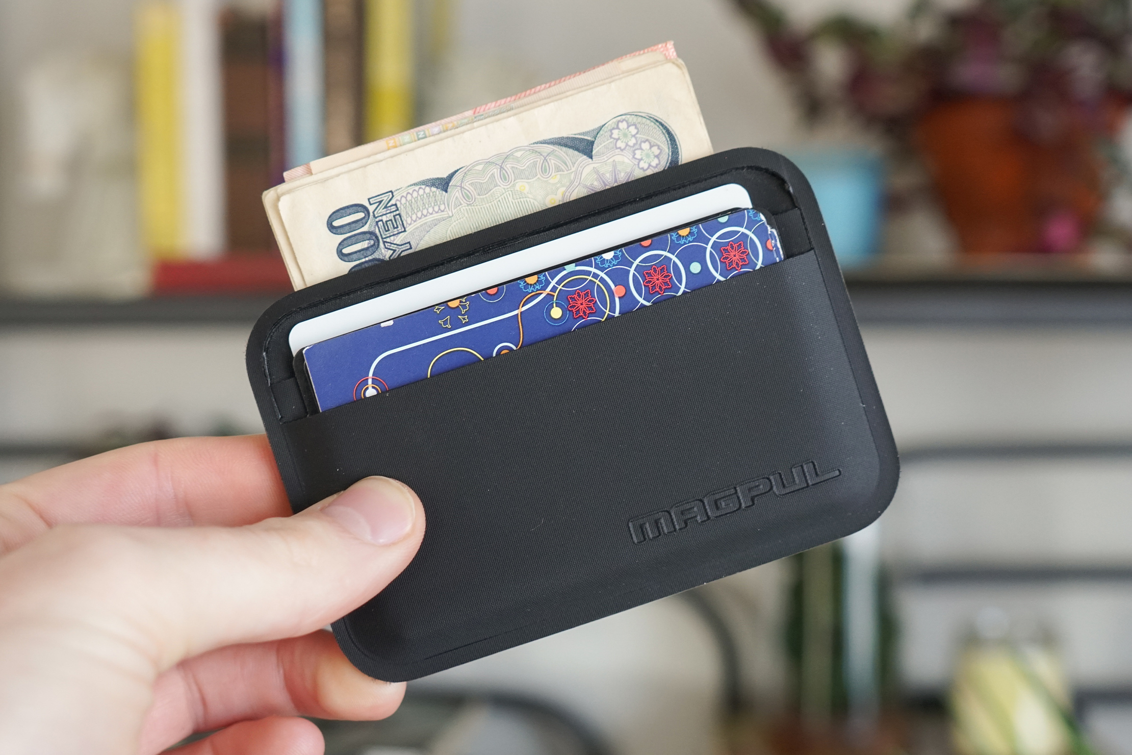 Magpul DAKA Everyday Wallet in Detroit