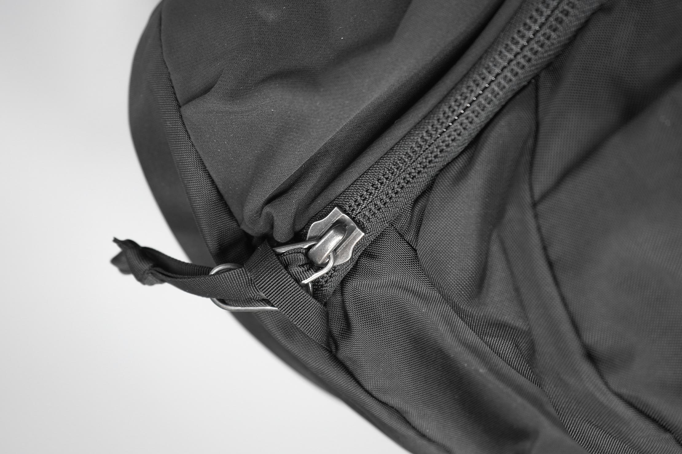 EVERGOODS MPL30 (V2) Zippers