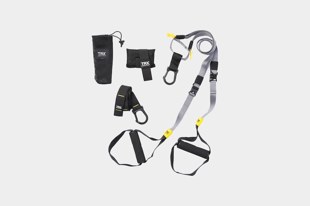 TRX Minimal Fit System