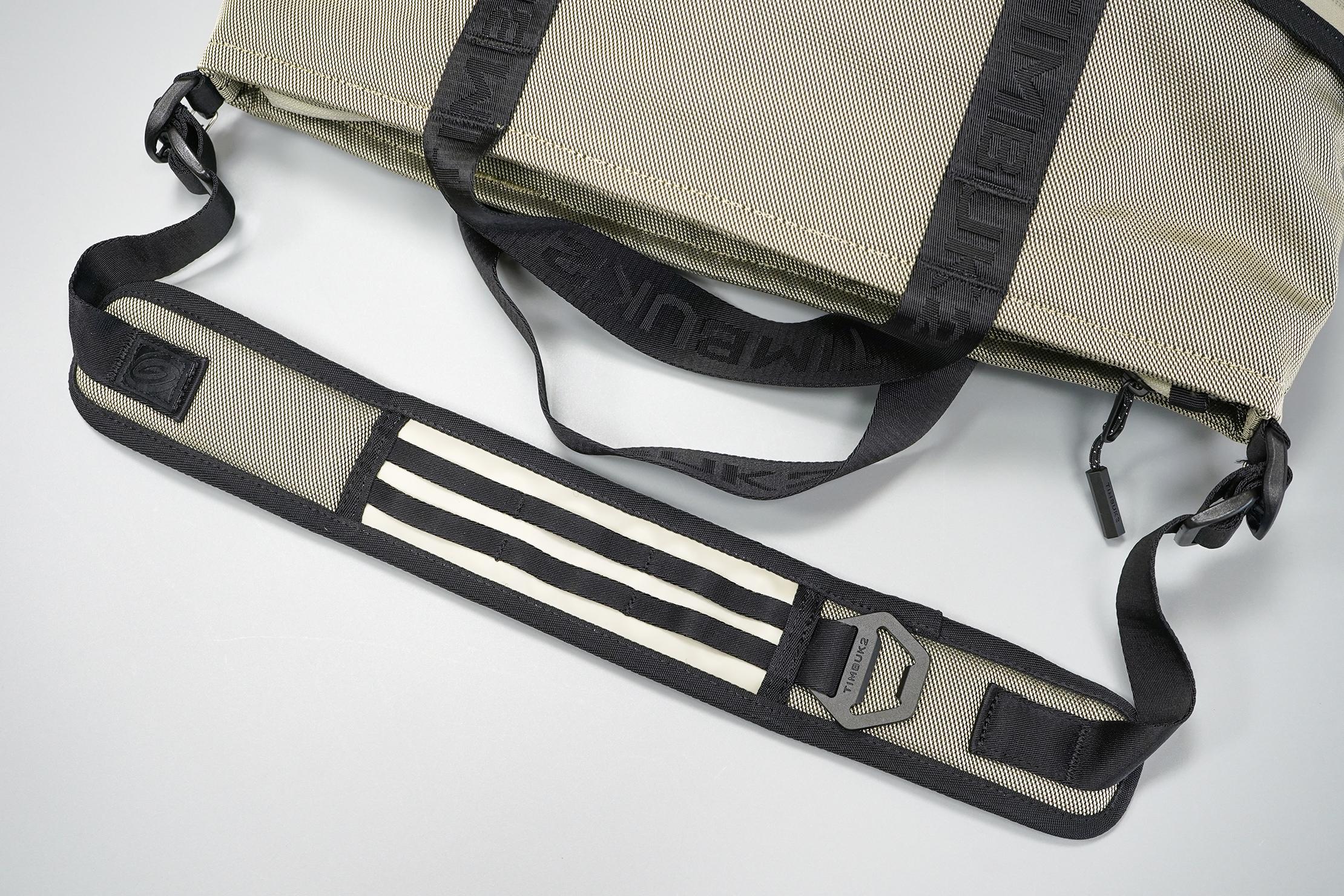 Timbuk2 Tech Tote   Shoulder strap & tote handles
