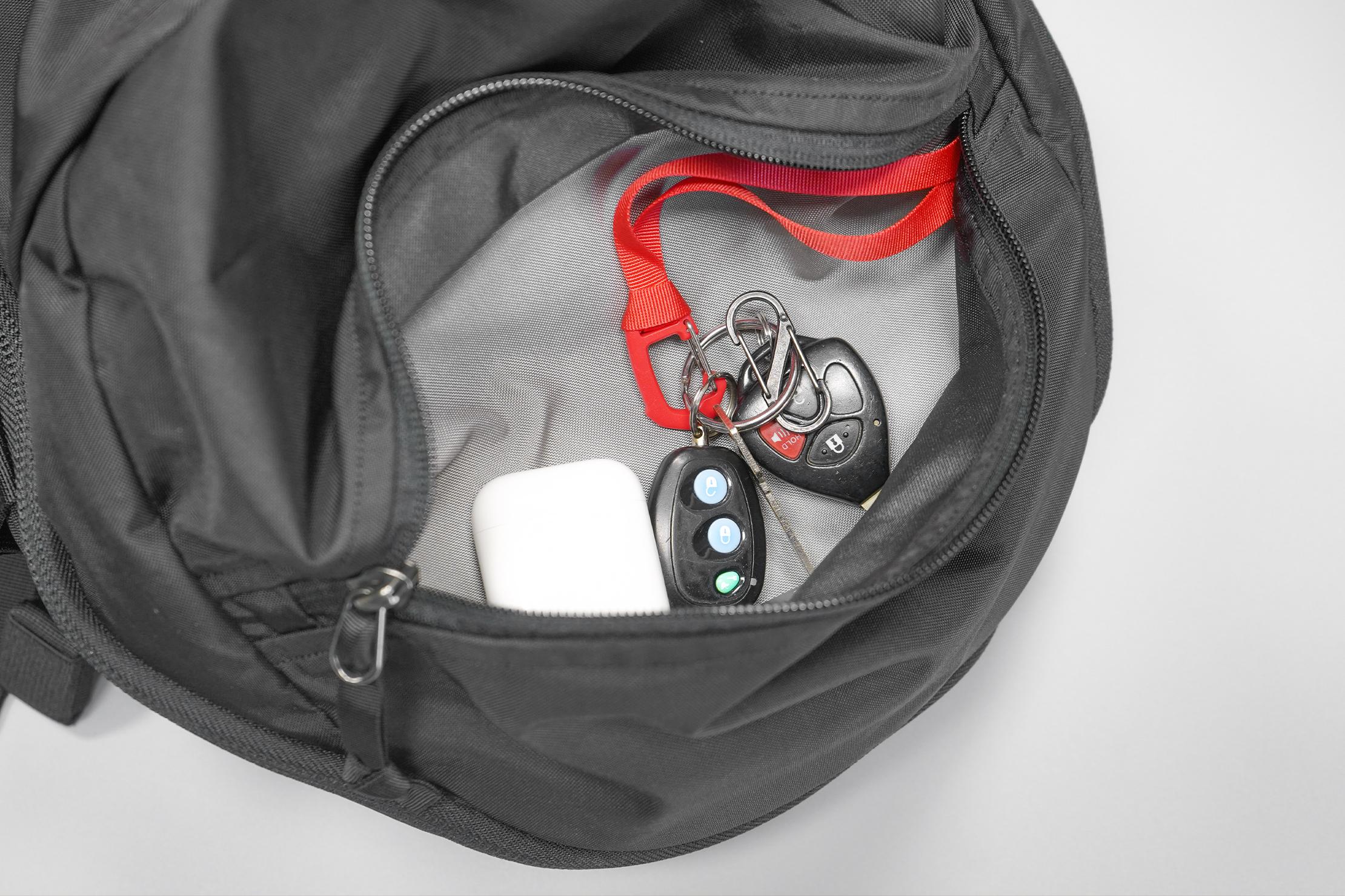 EVERGOODS MPL30 (V2) Quick-Grab Pocket
