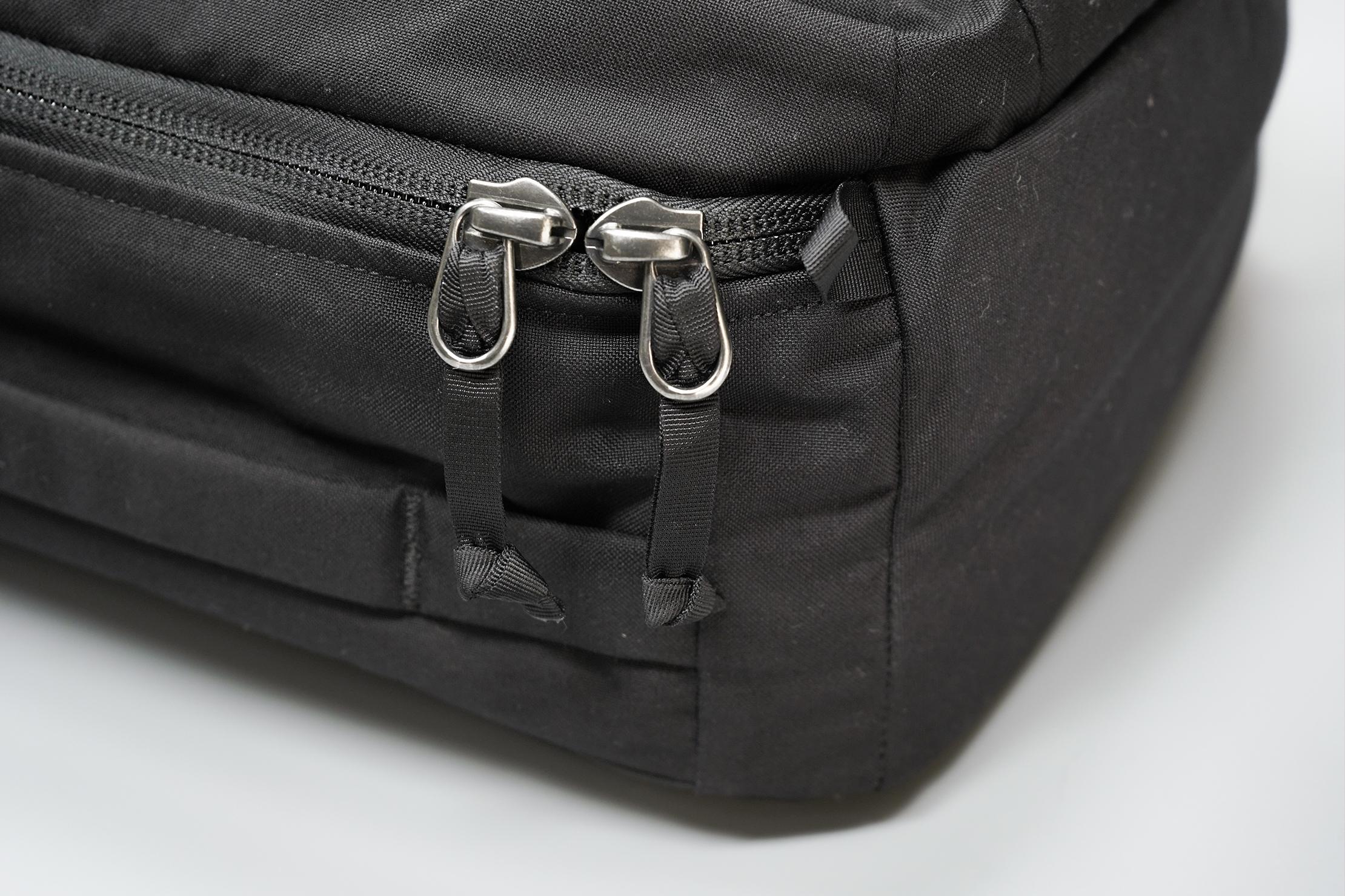 EVERGOODS CPL28 Zippers