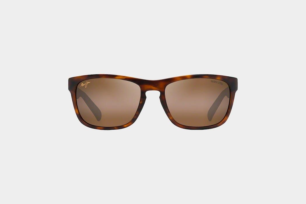 Maui Jim South Swell Polarized Classic Sunglasses