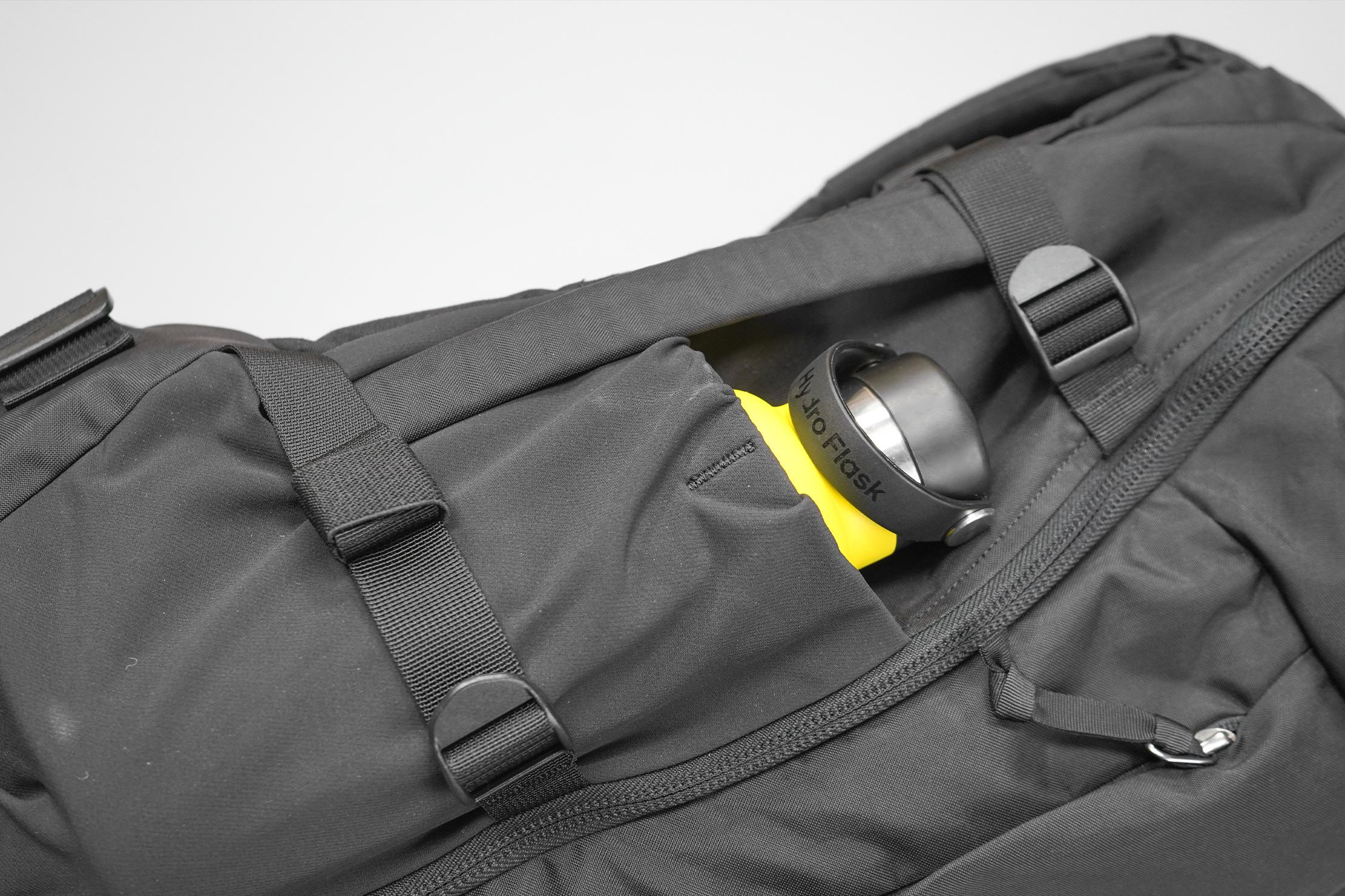 EVERGOODS MPL30 (V2) Water Bottle Pocket