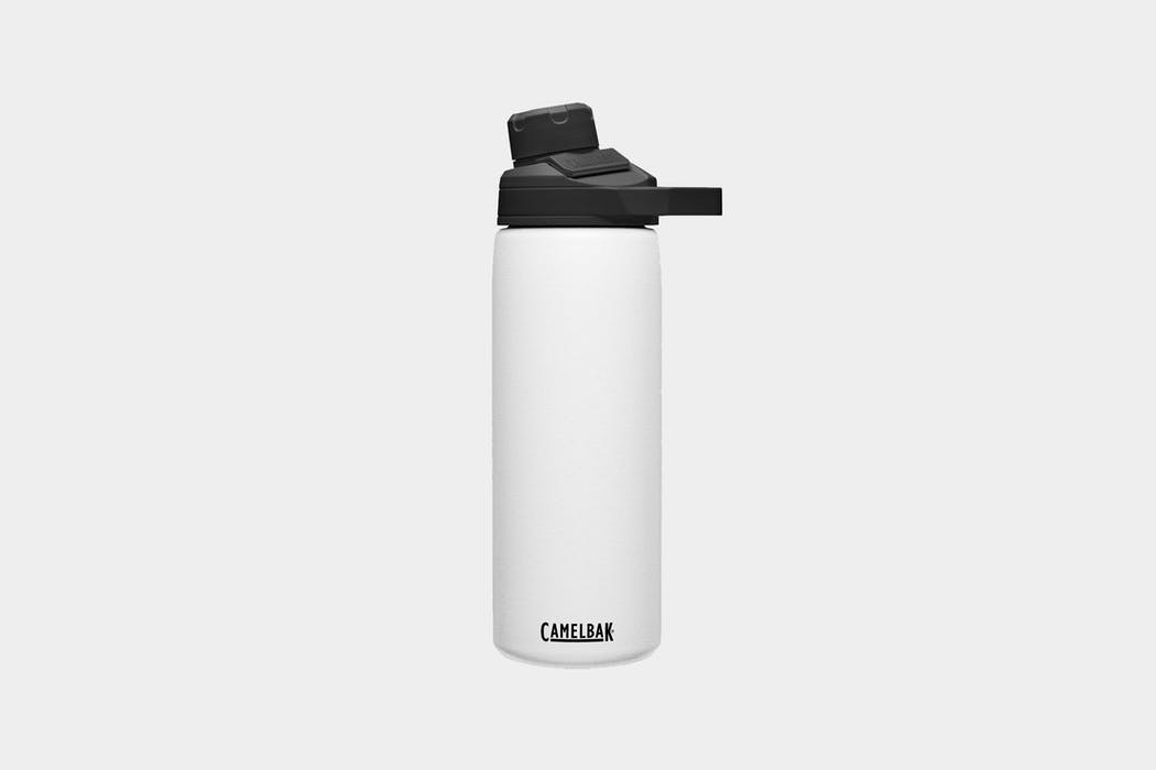 CamelBak Chute Mag 20 oz Stainless Steel Bottle