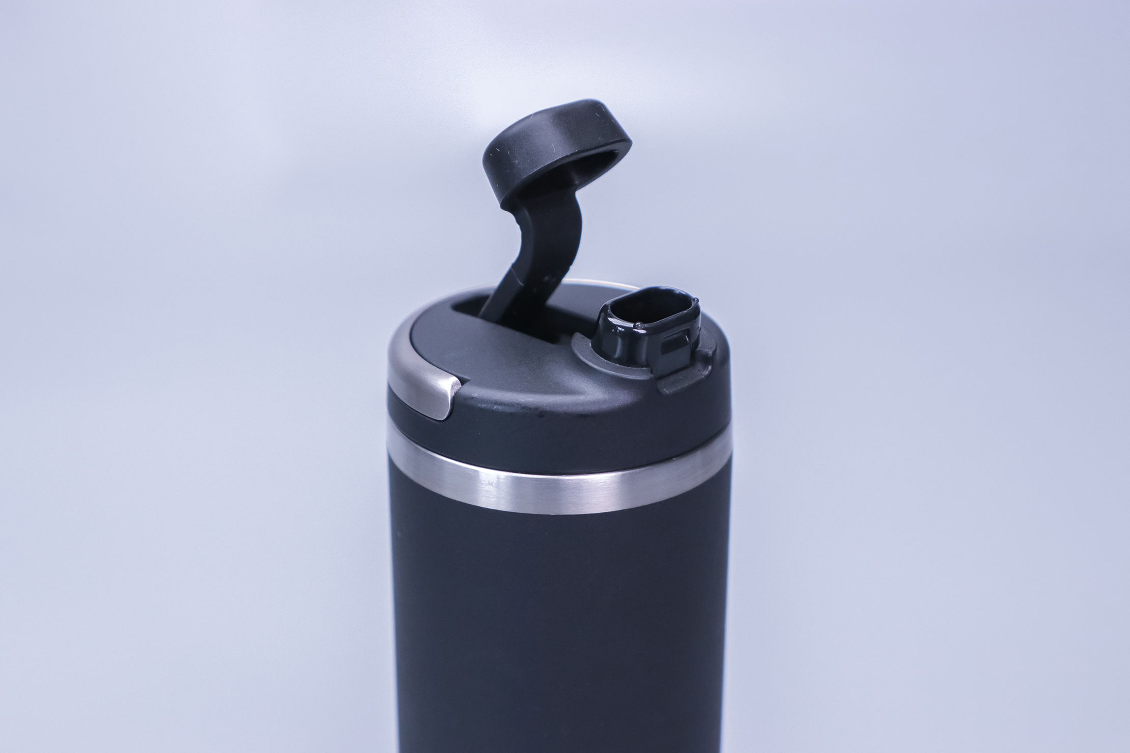 Purist Mover 18oz Open Lid