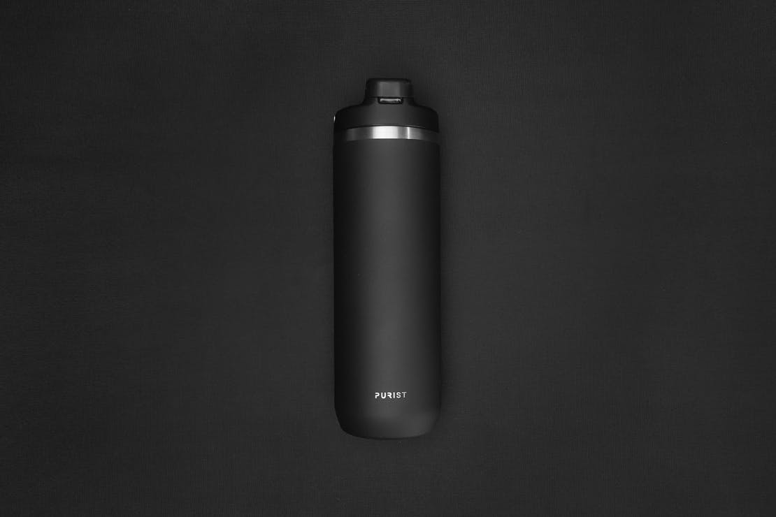 Purist Collective Mover 18oz Insulated Bottle