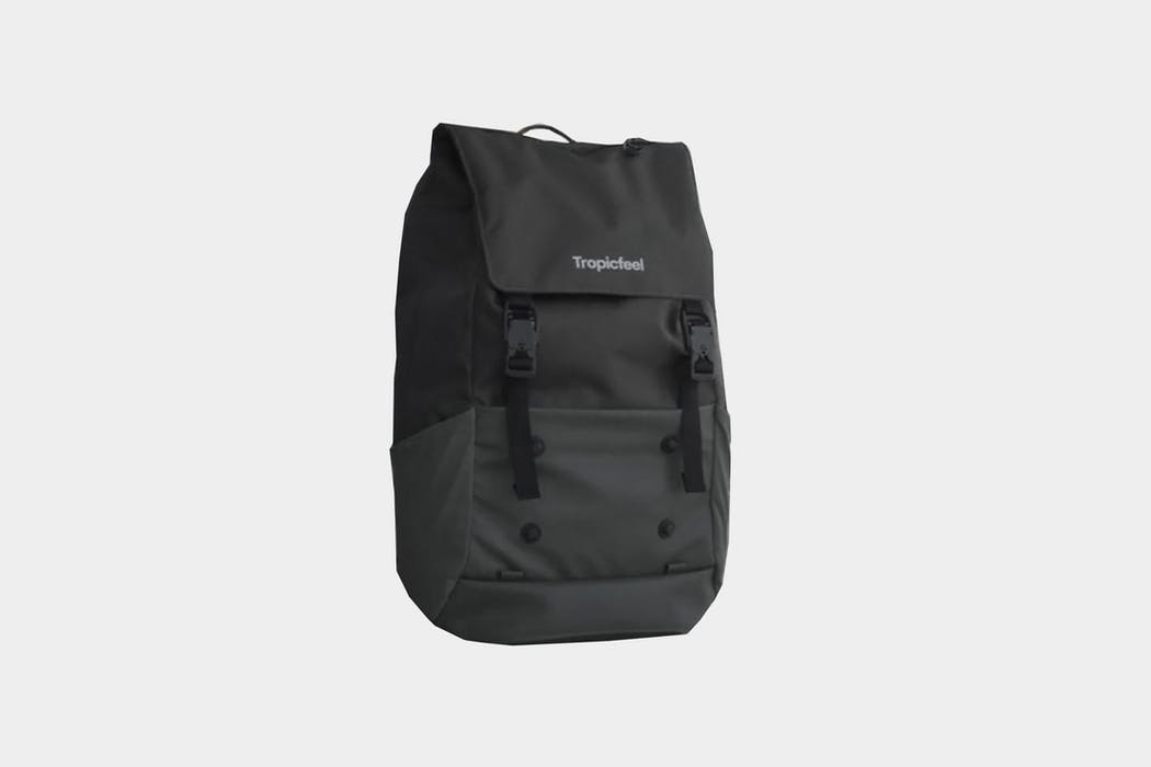 Tropicfeel Shell Travel Backpack