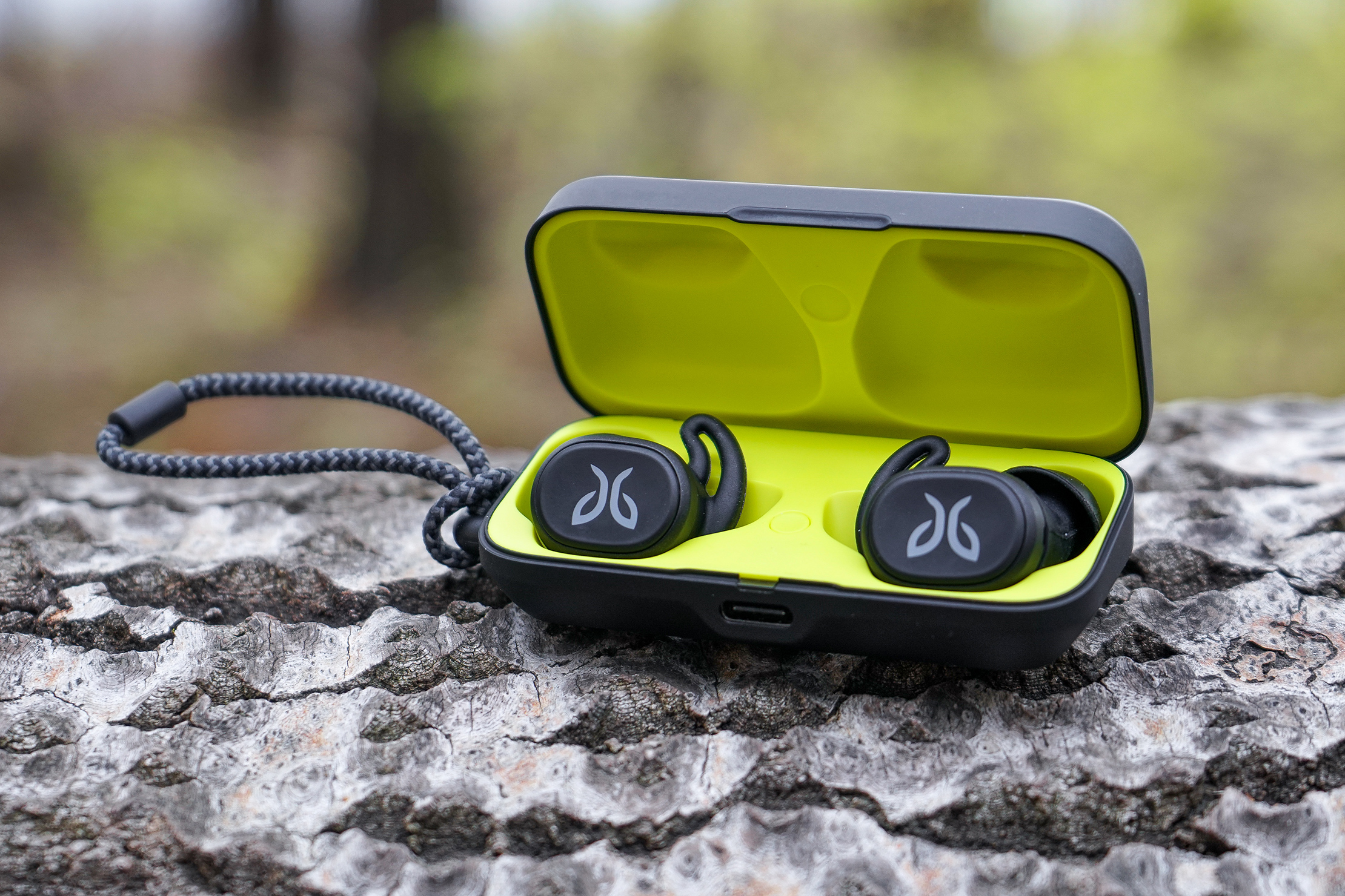 Jaybird Vista Wireless Bluetooth Earbuds